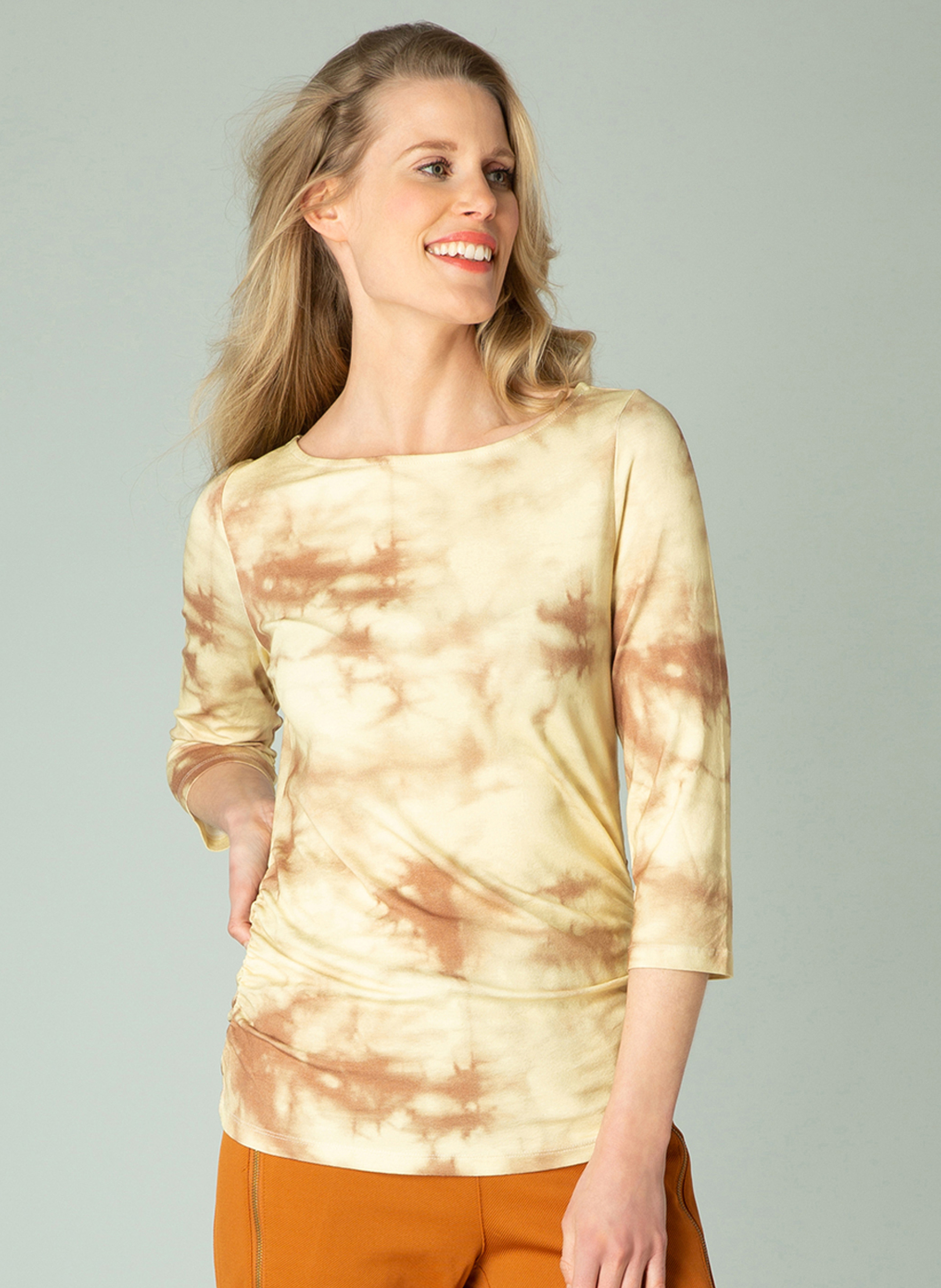 Yest Shirt Gennai 62 cm