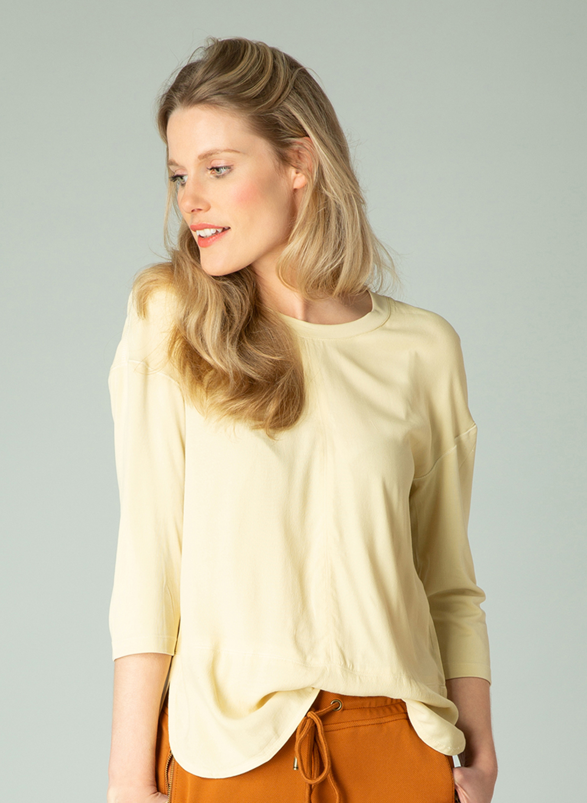Yest Shirt Ghizlane 66 cm