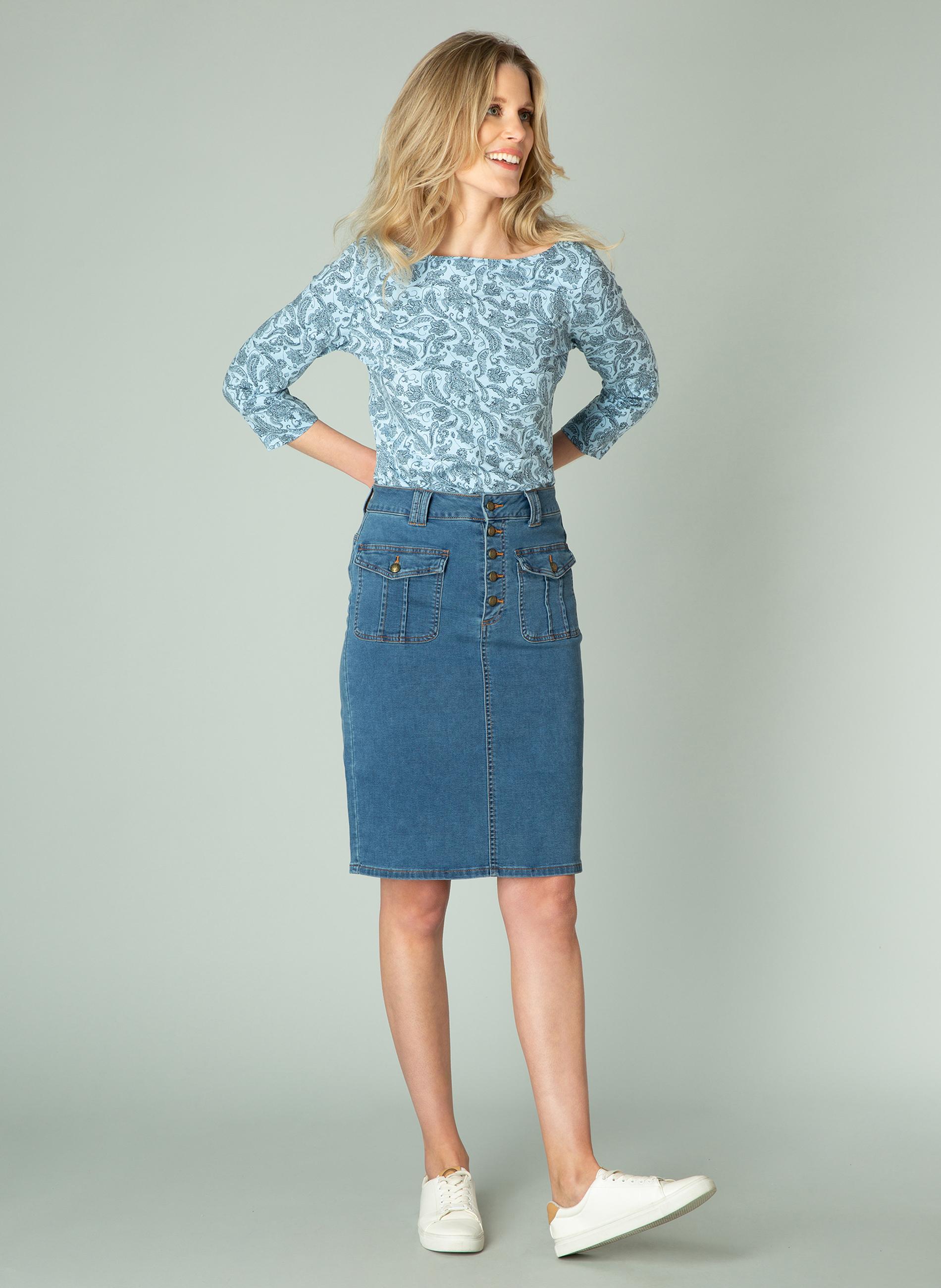 Yest Shirt Gracelyn 62 cm