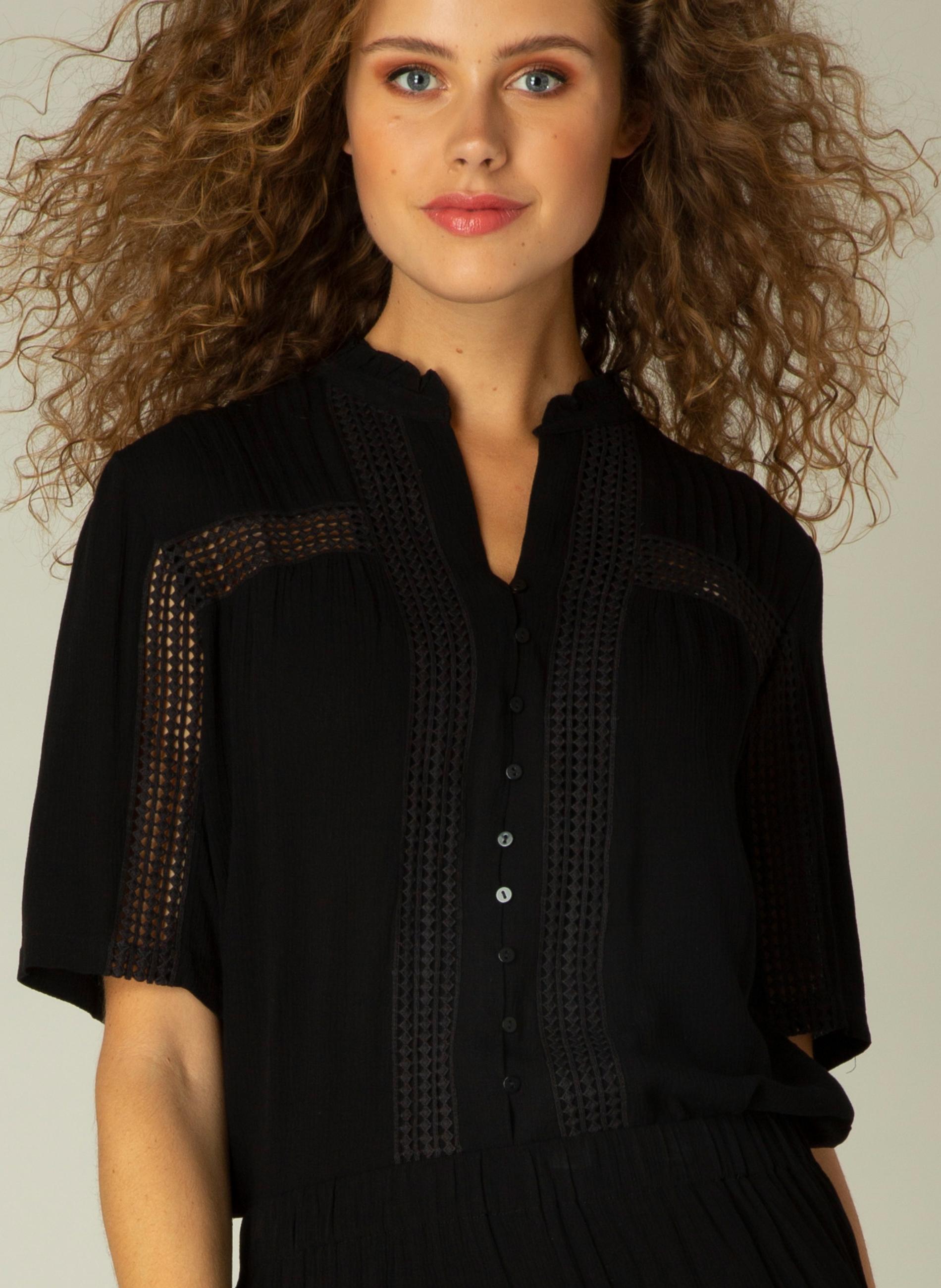 Yest blouse Illiana 64 cm