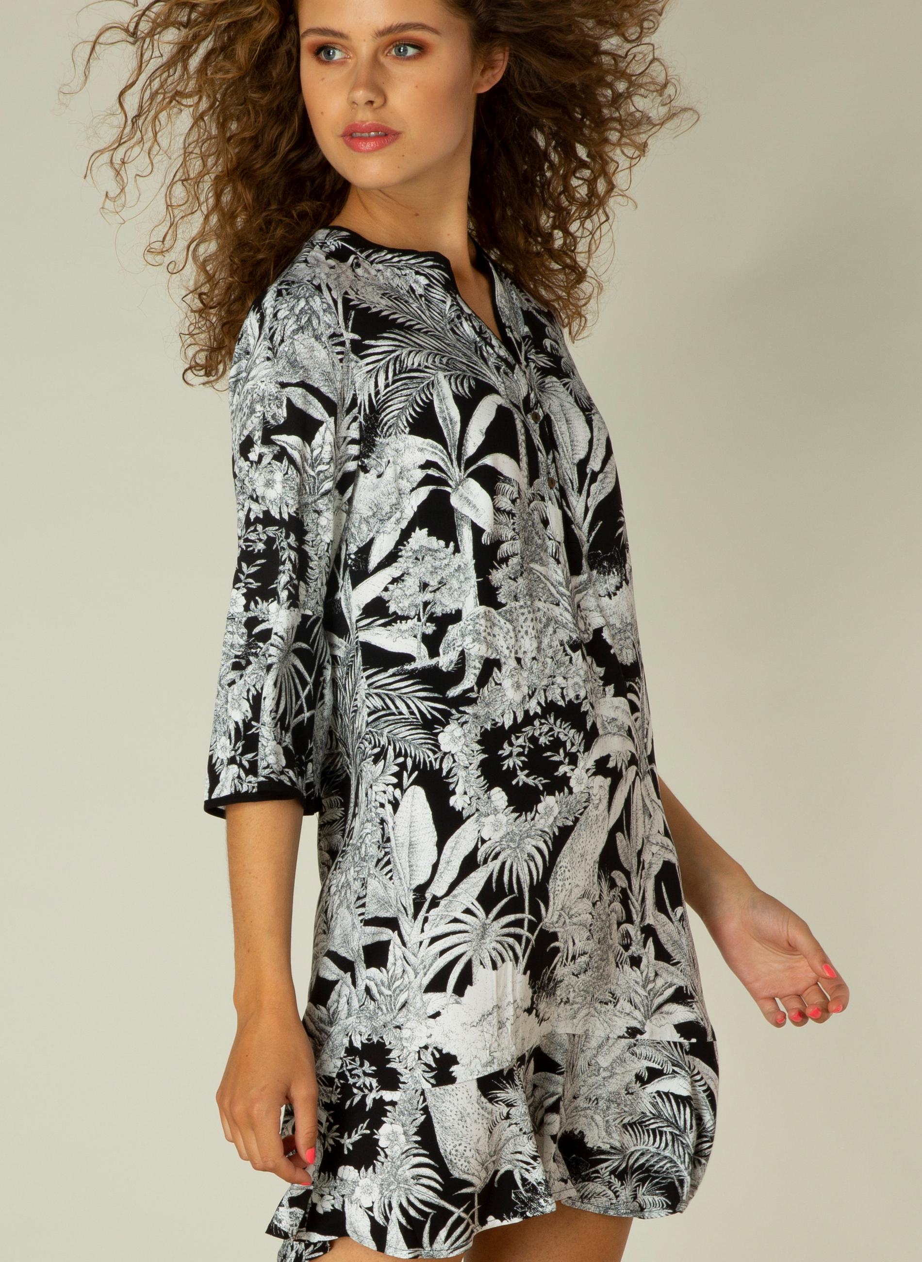 Yest jurk Imae 95 cm