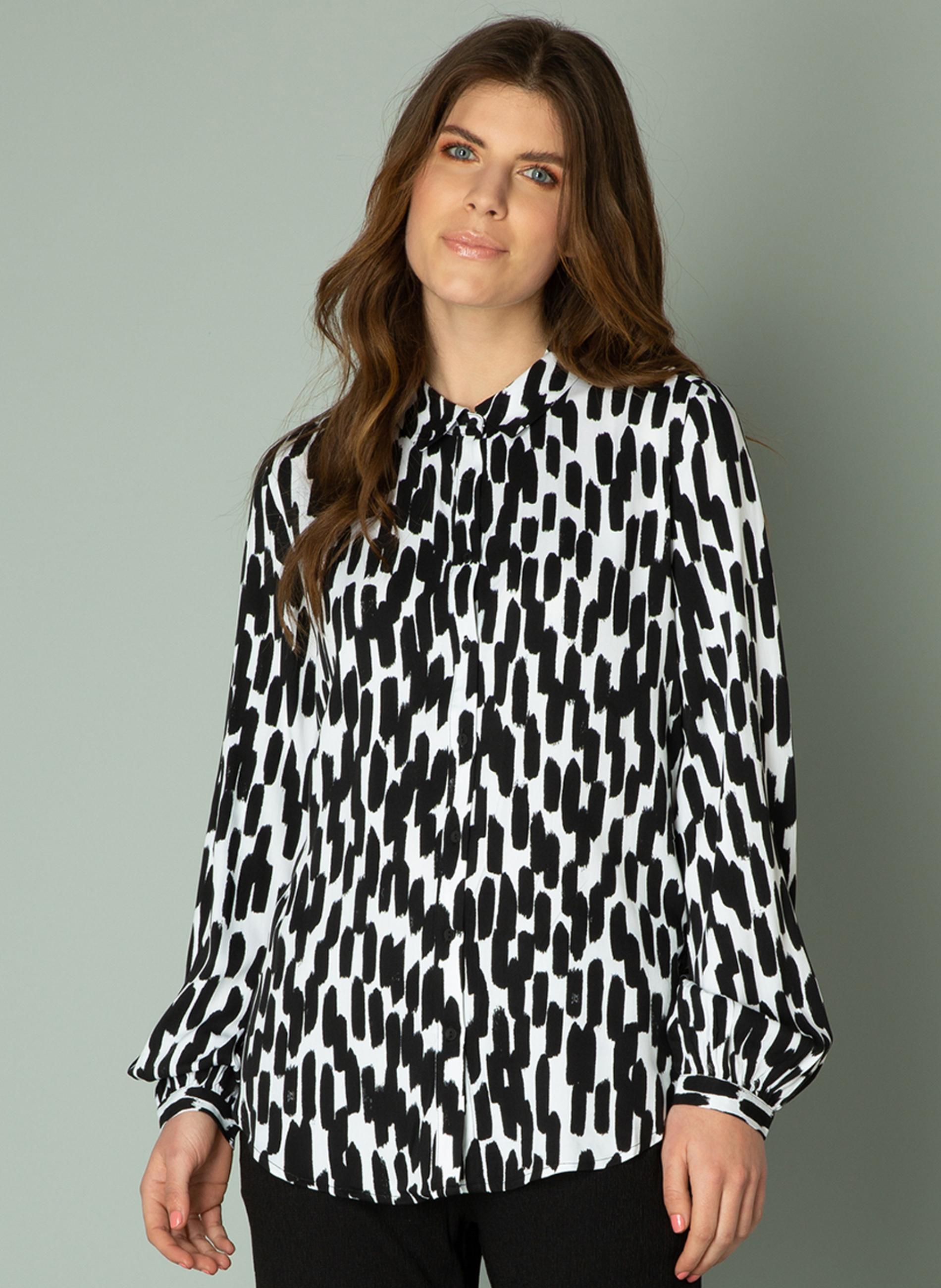 Yest blouse Imara 70 cm