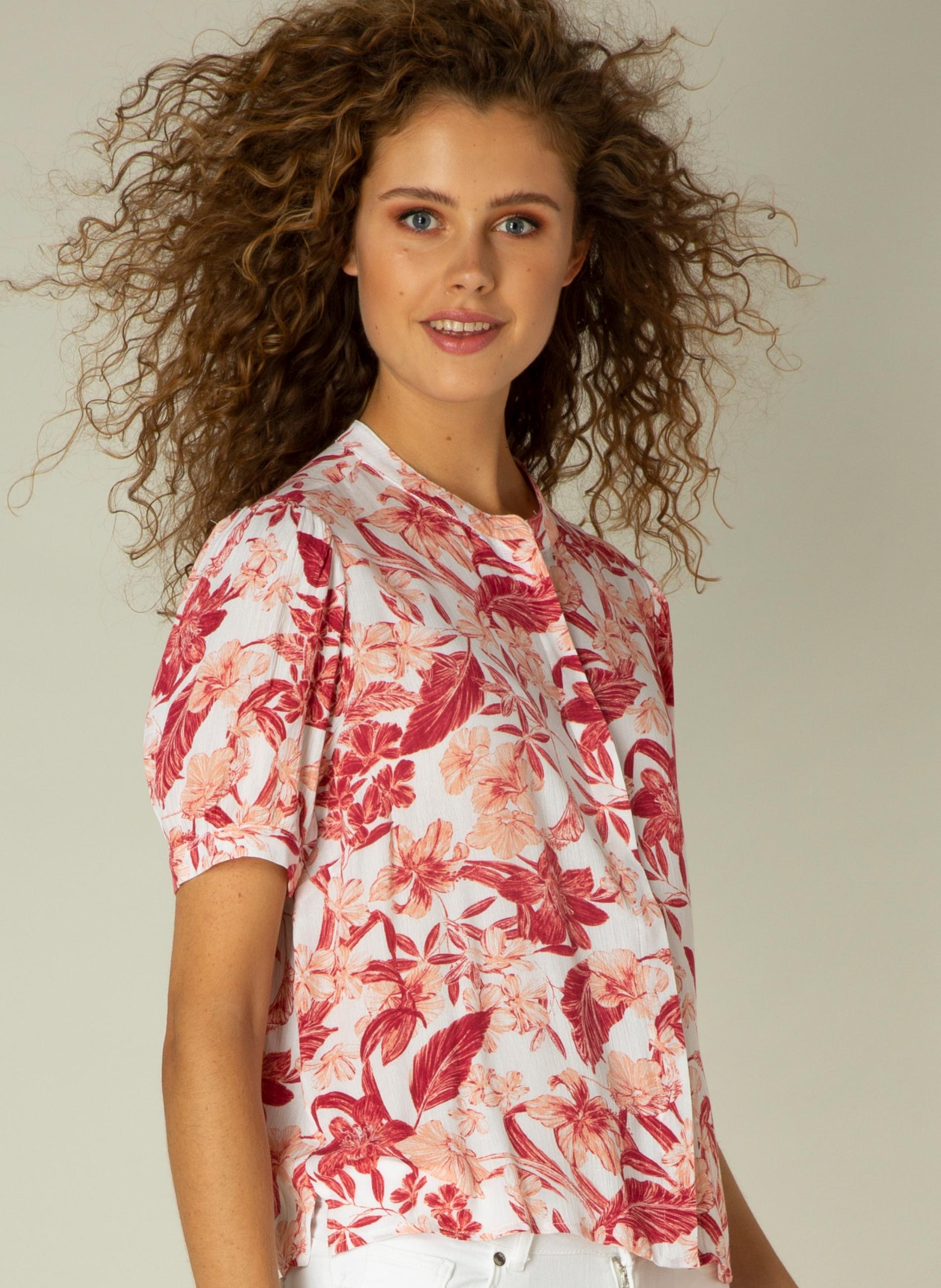 Yest blouse India 60 cm