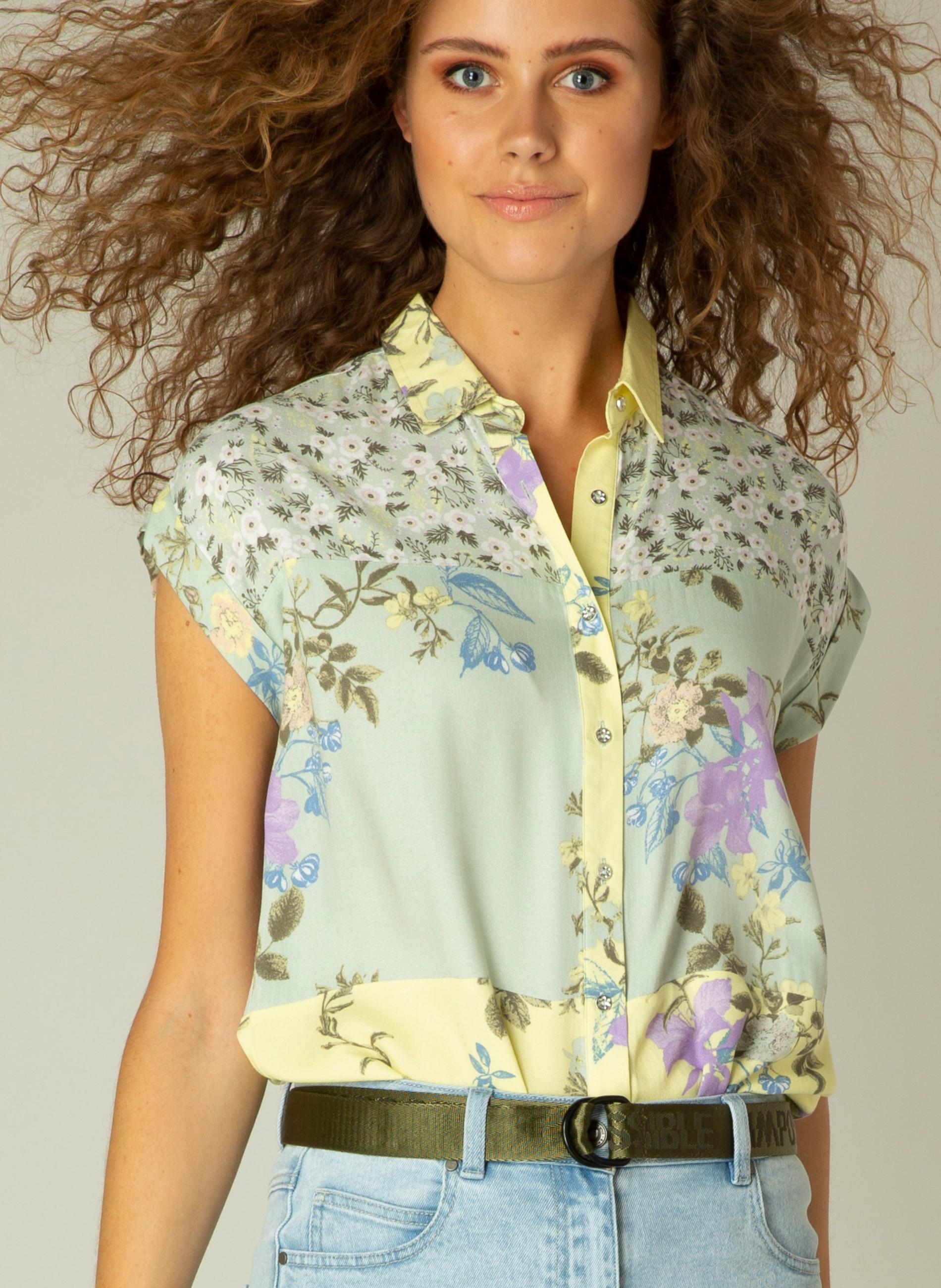 Yest blouse Ingrid 71 cm