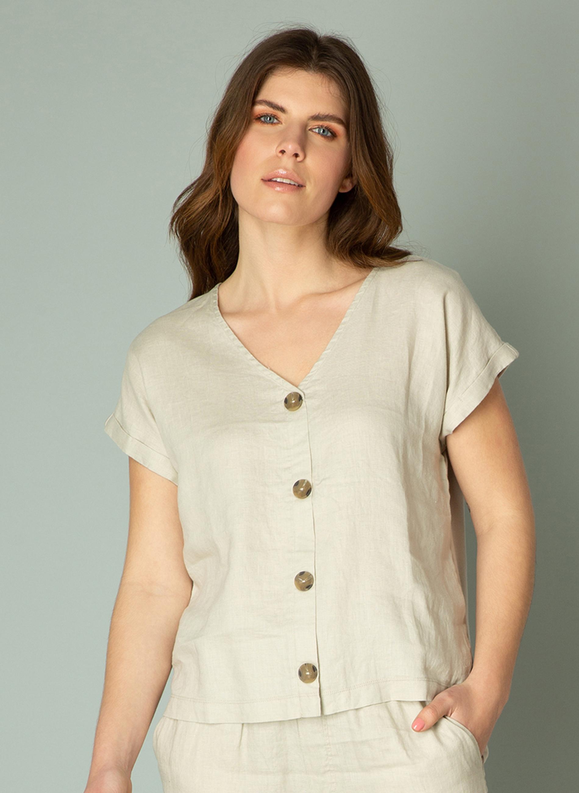 Yest shirt Irina 60 cm