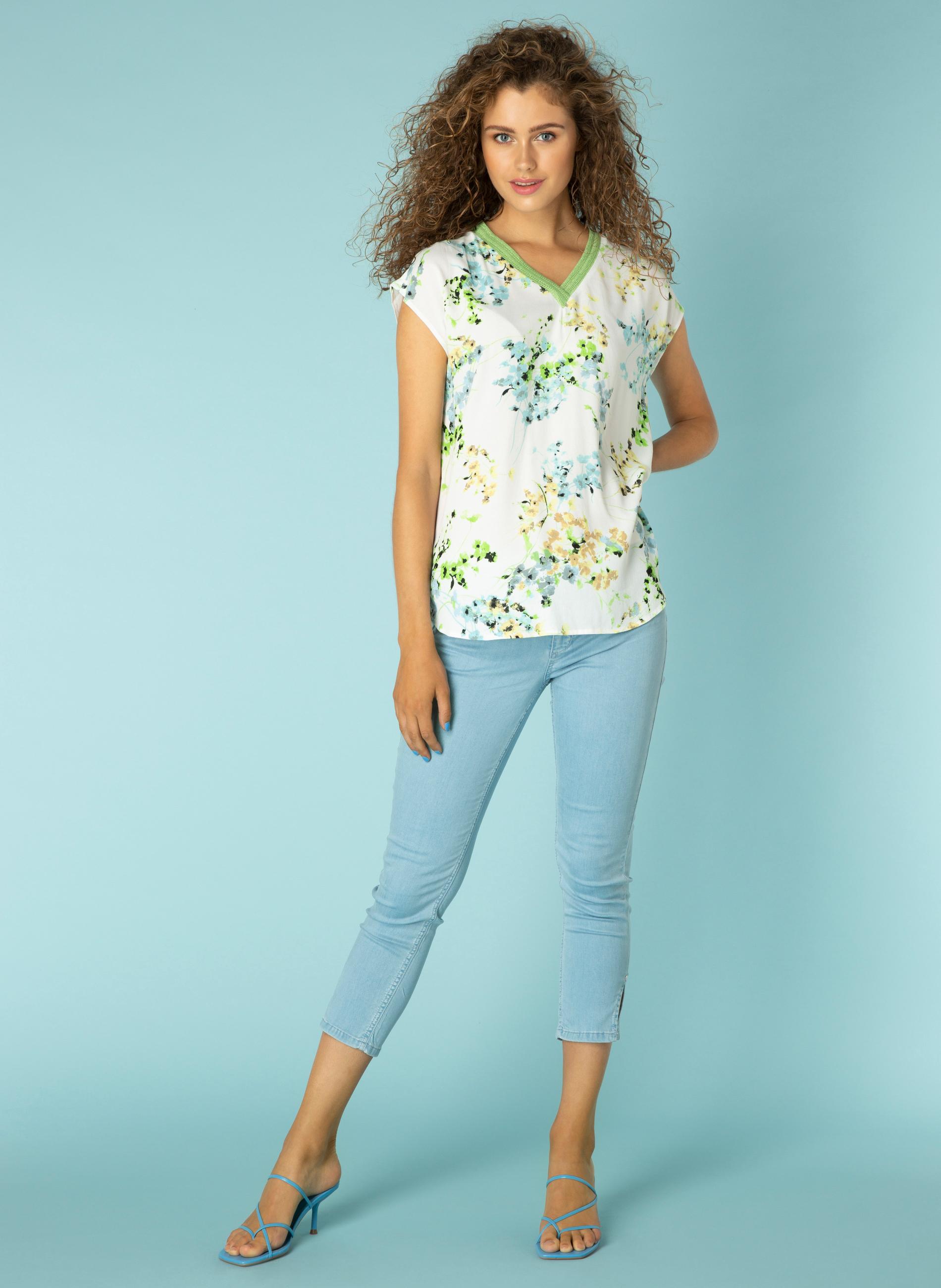 Yest blouse Kailynn 70 cm