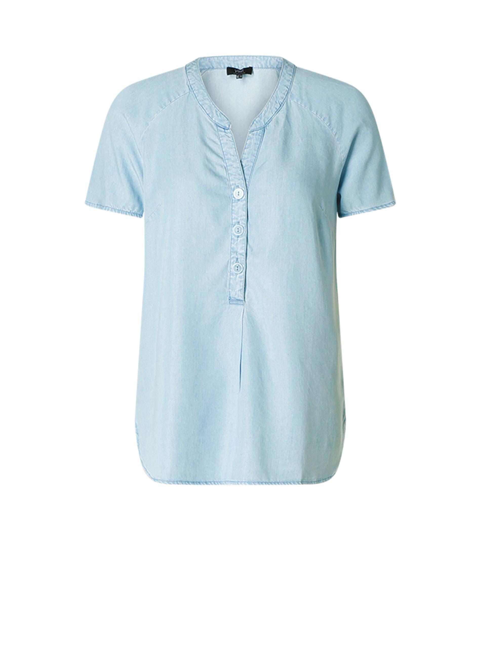 Yest blouse Kaley 72 cm