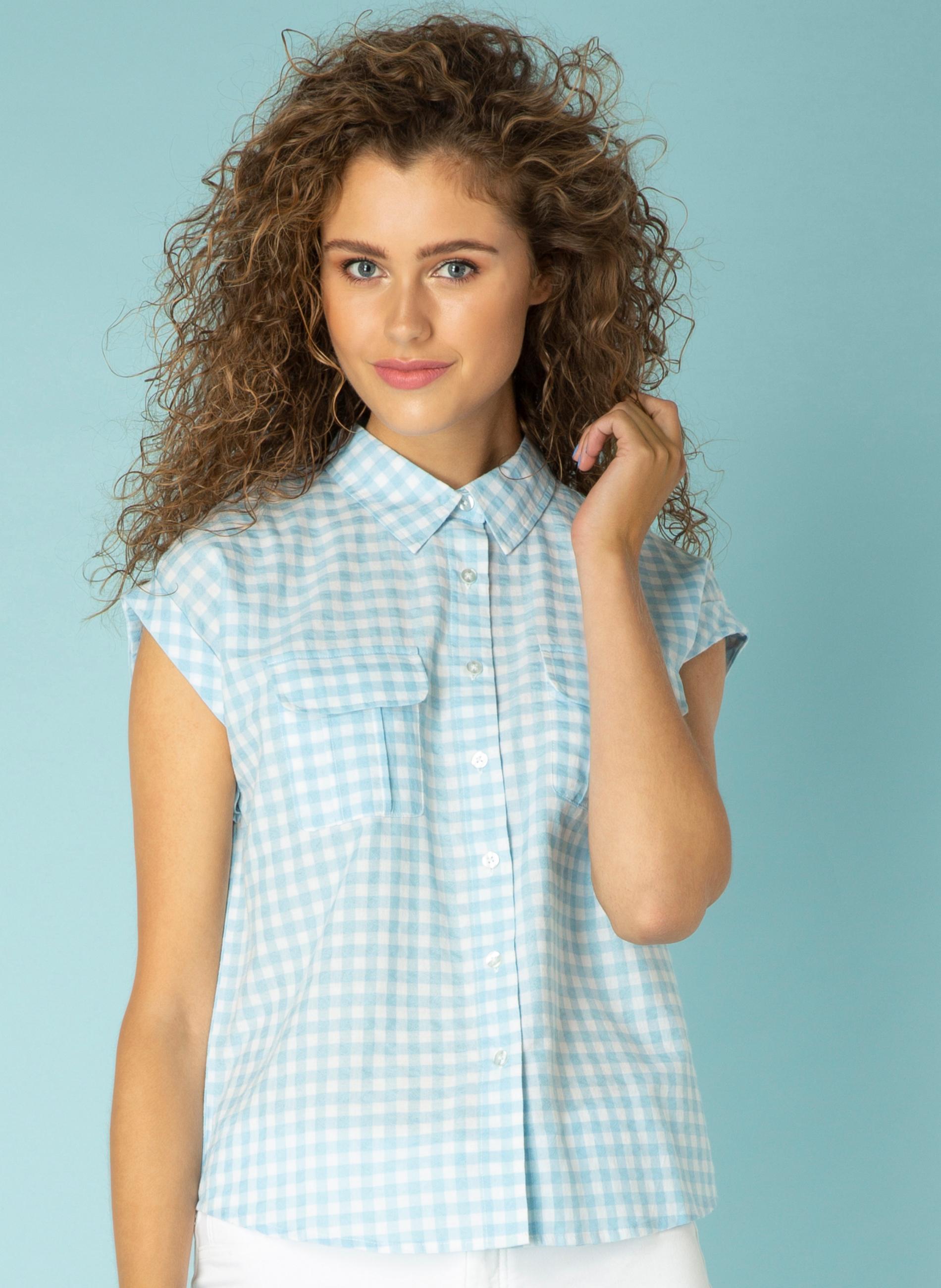 Yest blouse Kanita 63 cm