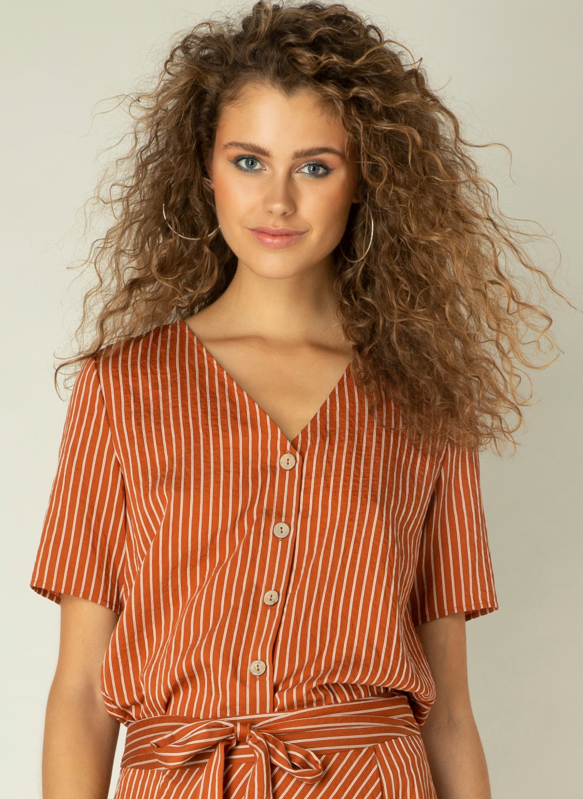 Yest blouse Kaylen 67 cm