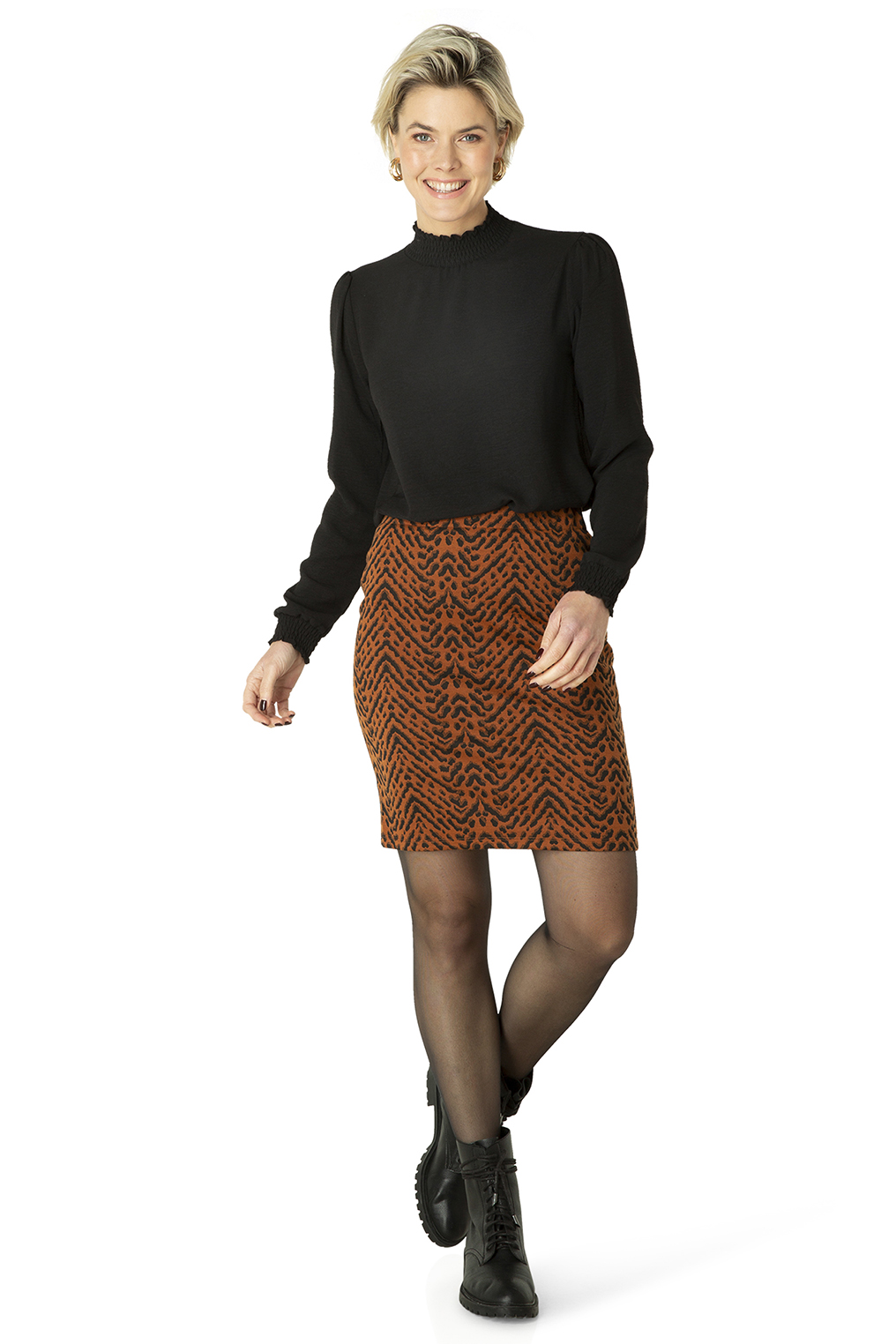 Rok Zara ES&SY