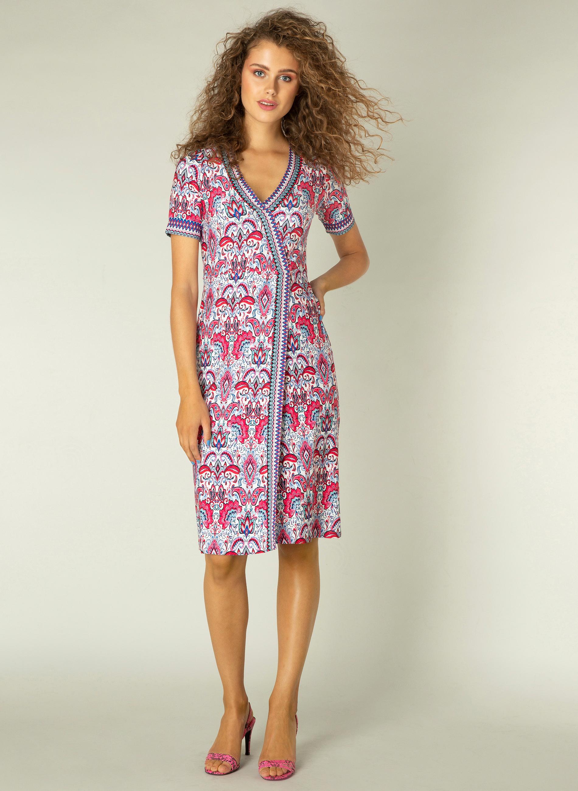 Yest jurk Kristianne 110  cm
