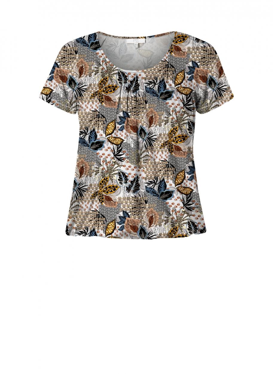 Yest Shirt Yogi Essential 60 cm
