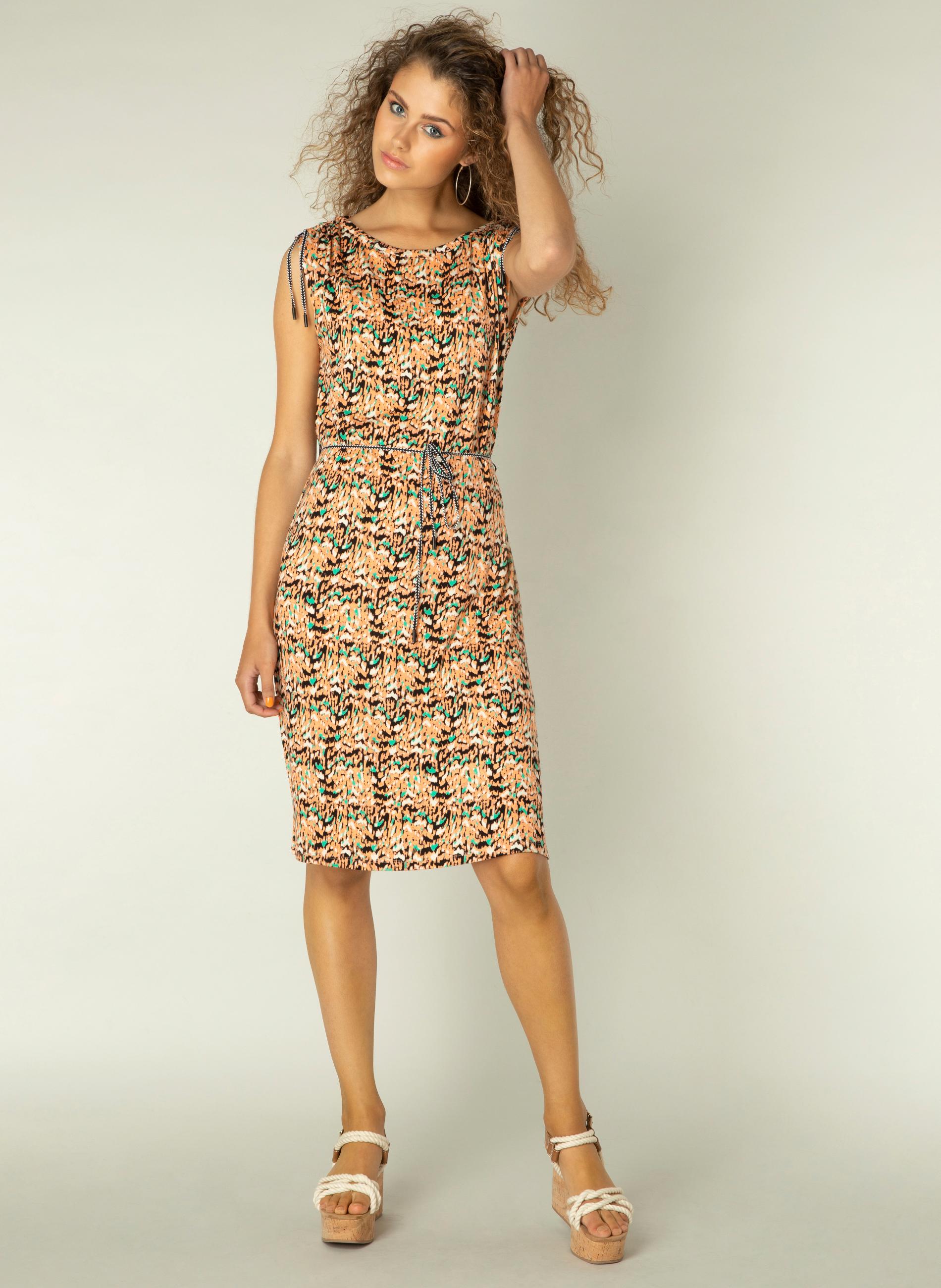 Yest jurk Kyenna 105 cm