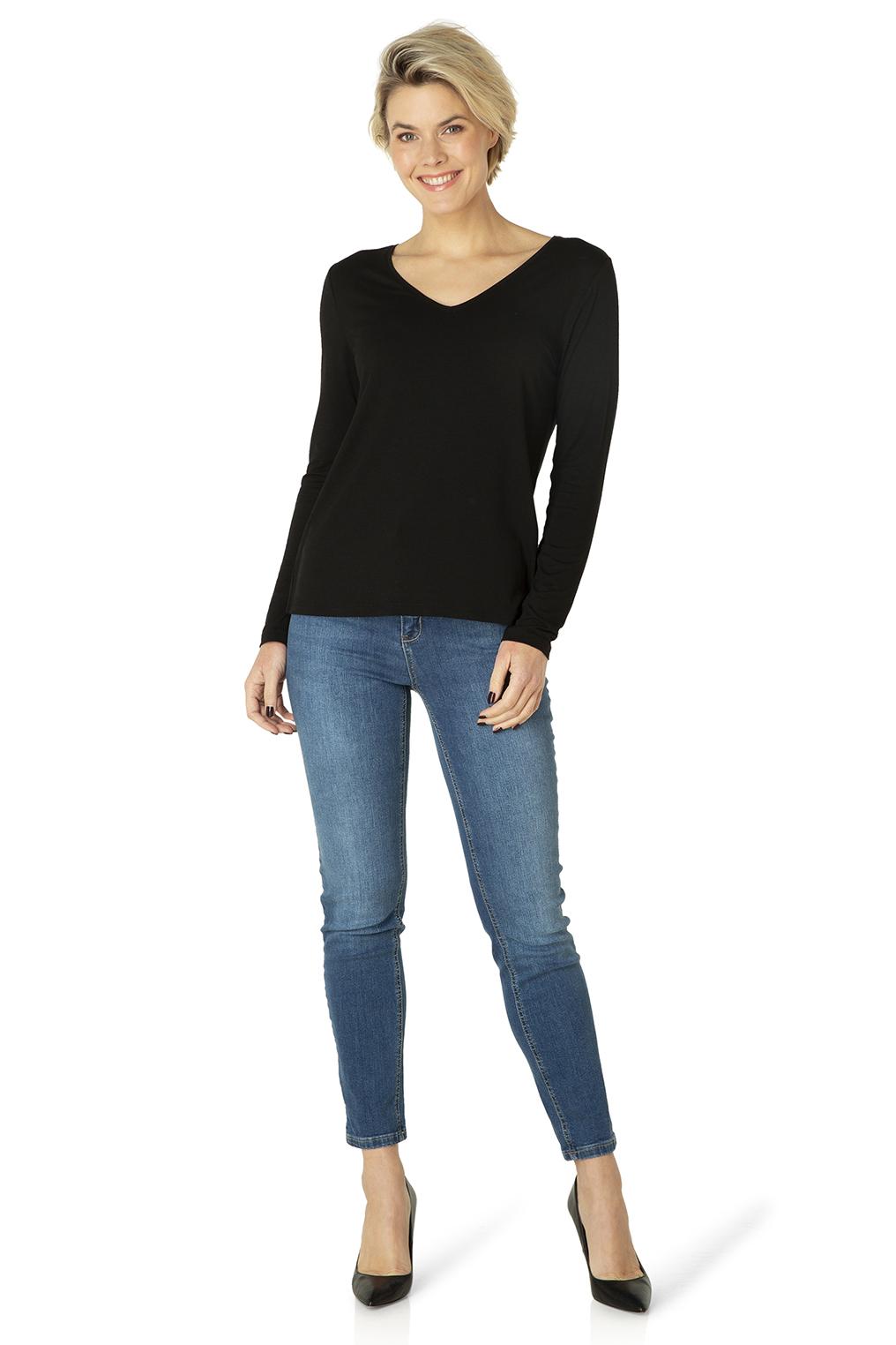 Shirt Yare Yest Basic