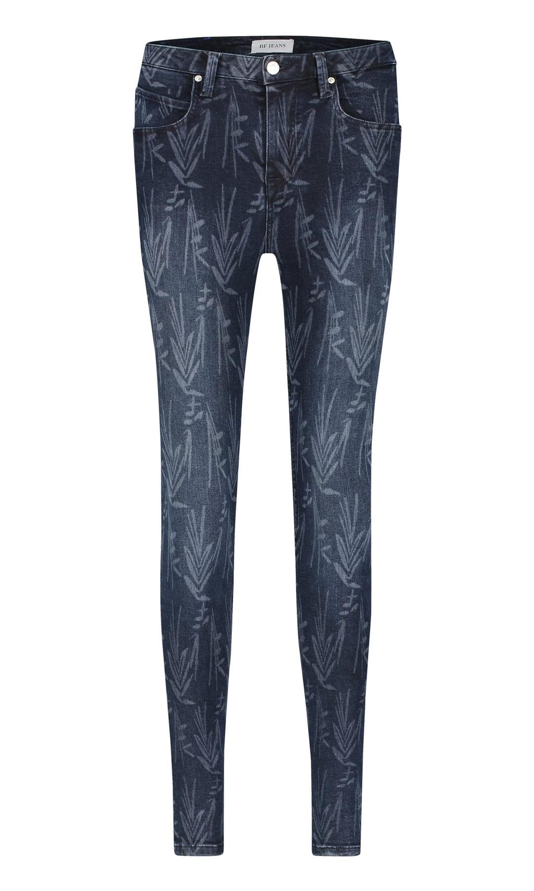 BF Jeans Emma Slim Fit print