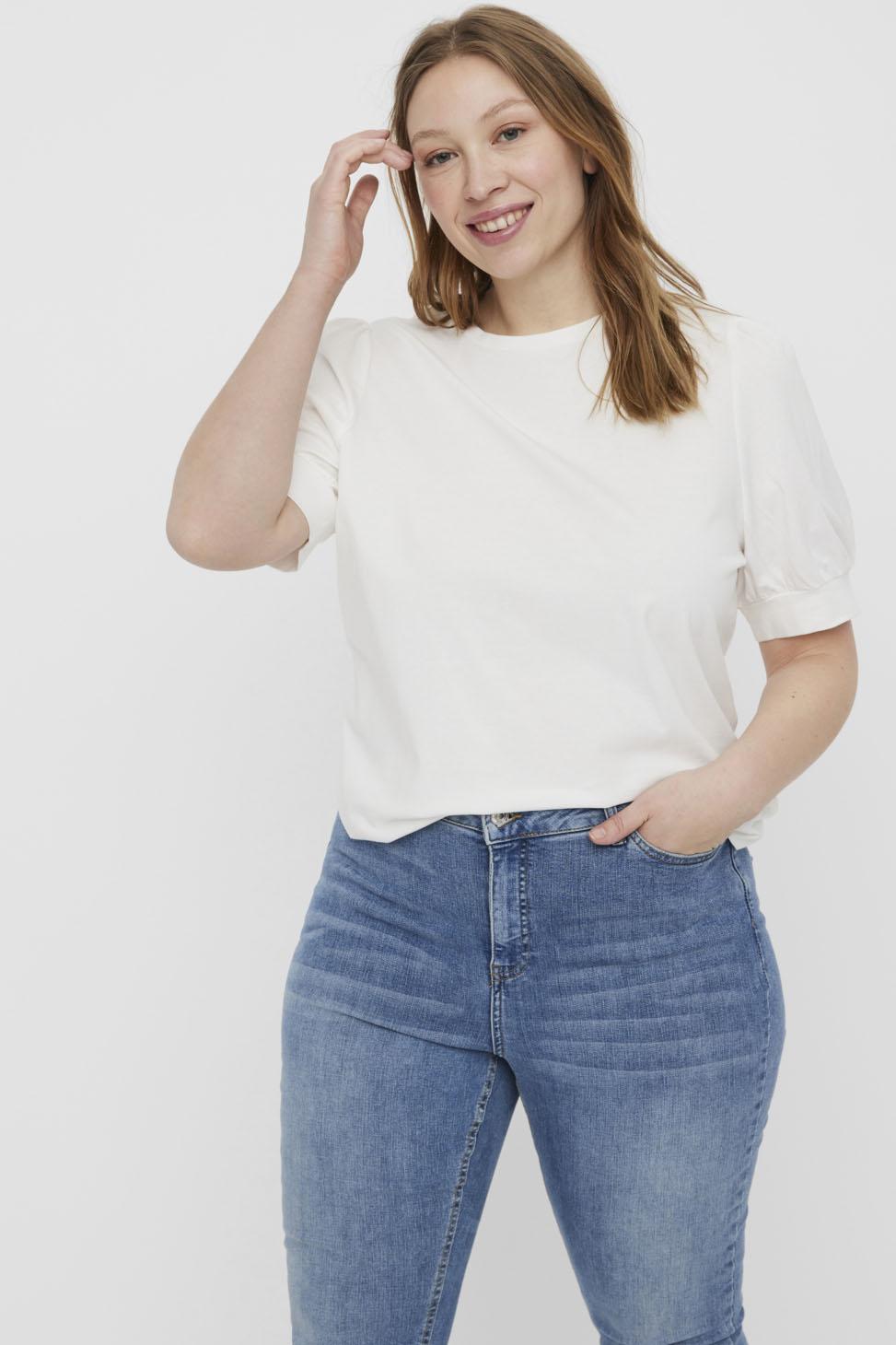 Shirt KERRY VERO MODA curve