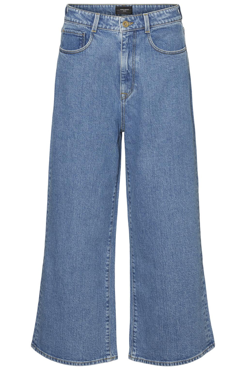 Jeans KATHY VERO MODA curve wijd