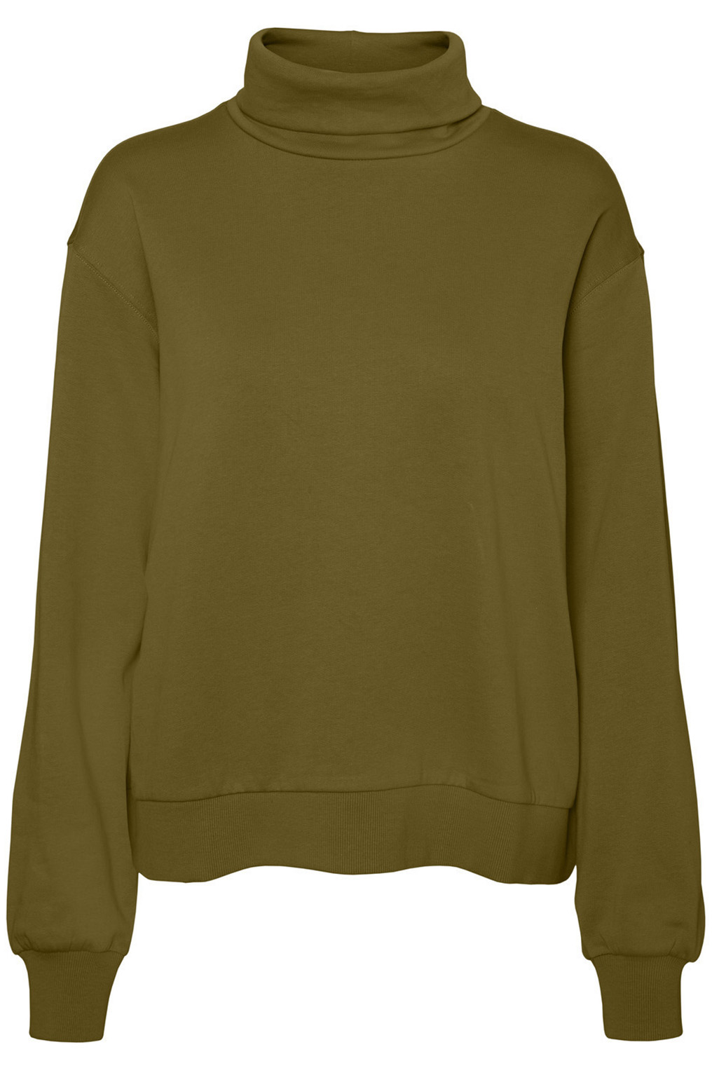Sweater MERCY VERO MODA curve.