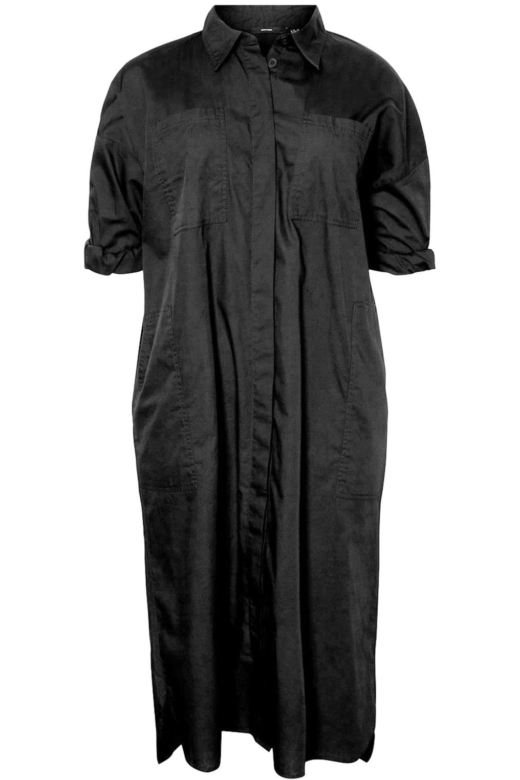 Shirt GULVA LS VERO MODA curve