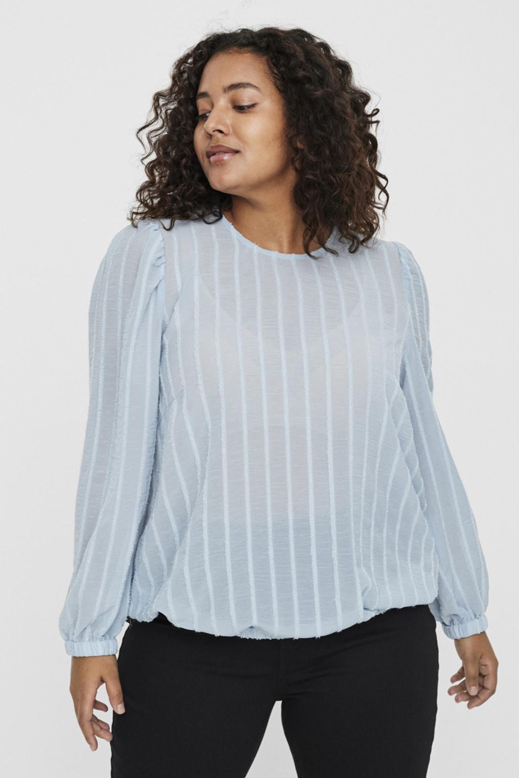 VERO MODA curve blouse PIKKA
