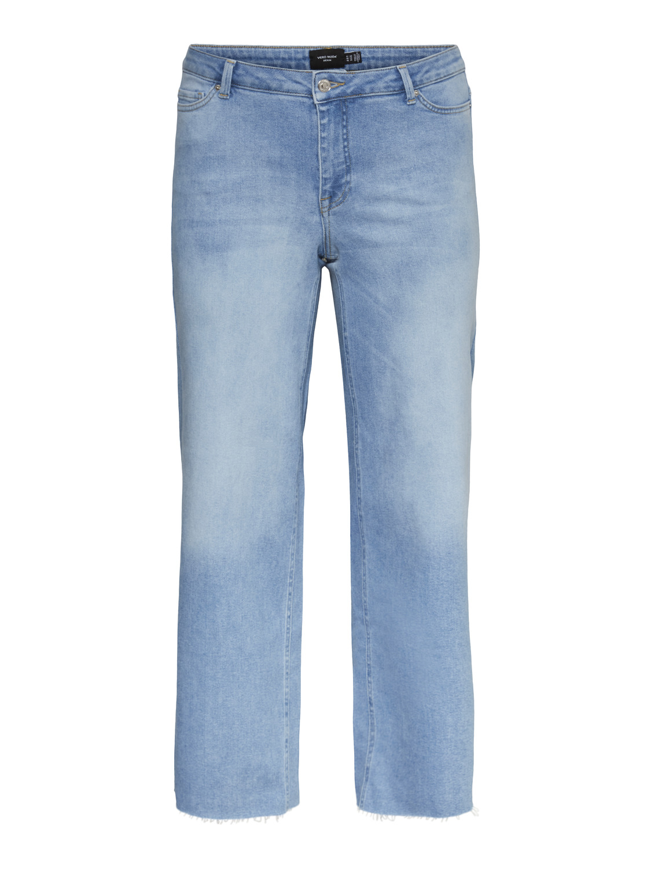 Jeans CHARLOTTE wide VERO MODA curve