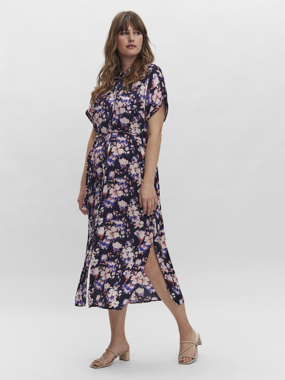 VERO MODA curve jurk VMINES