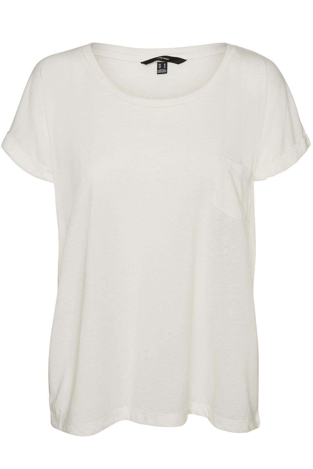 VERO MODA curve shirt VMLUA SS