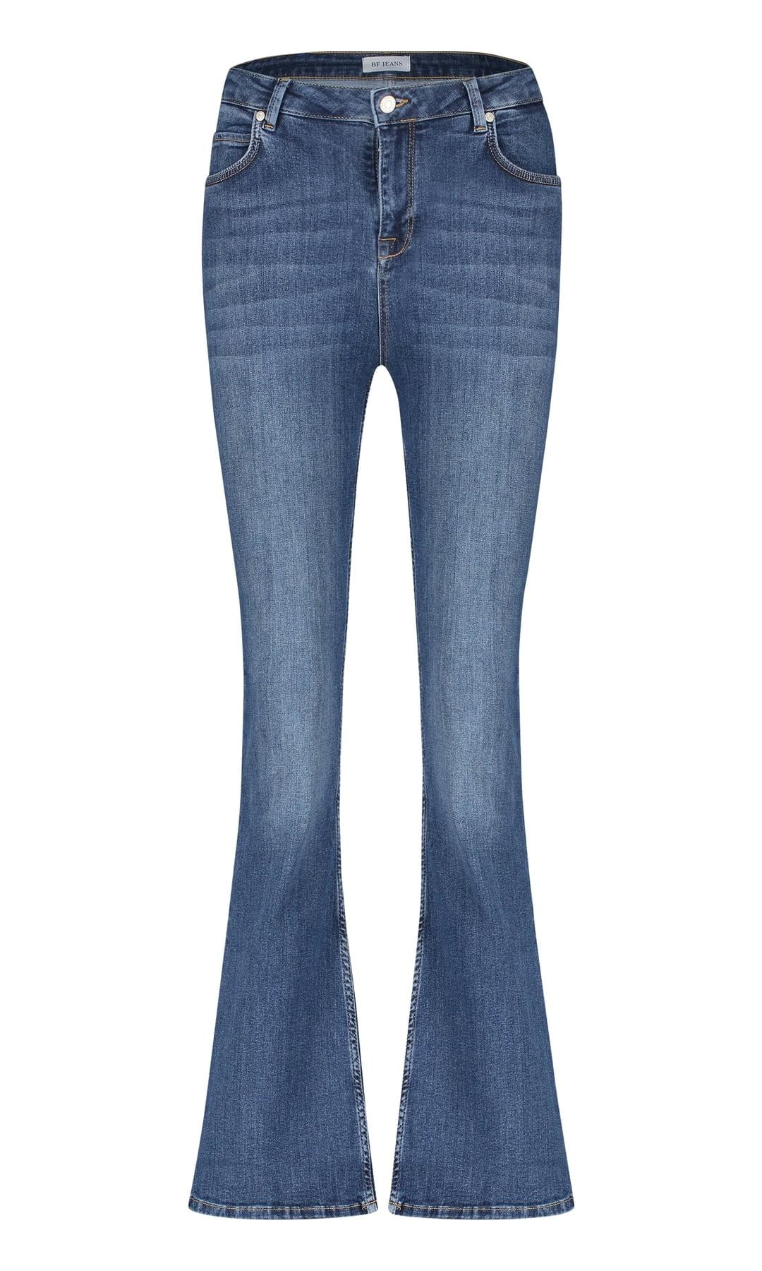 BF Jeans Naomi flare