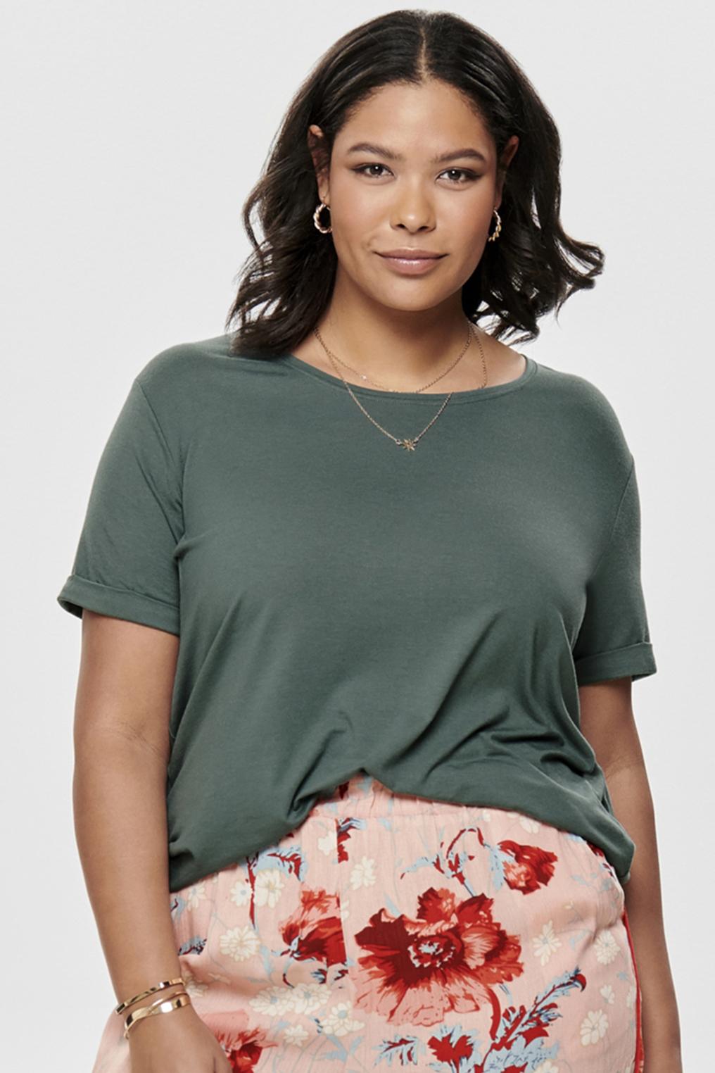 Shirt CARMA ONLY C basic
