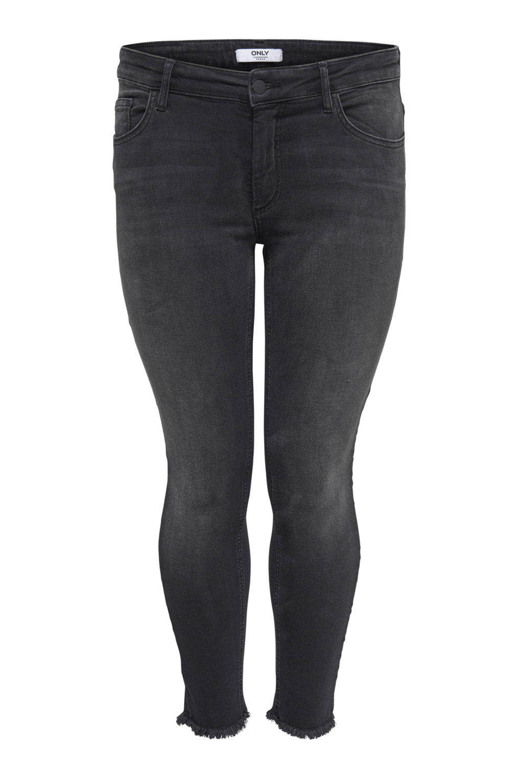 Jeans Only Carmakoma WILLY cropped