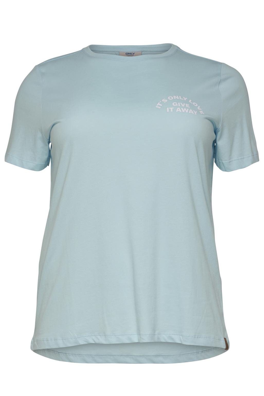 Shirt DAGGIE ONLY Carmakoma