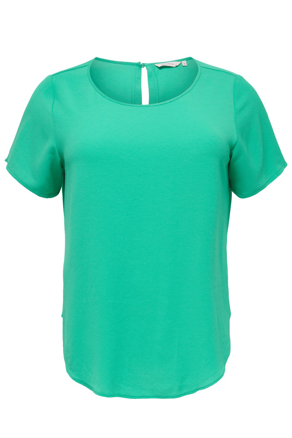 Shirt LUX ONLY Carmakoma crepe