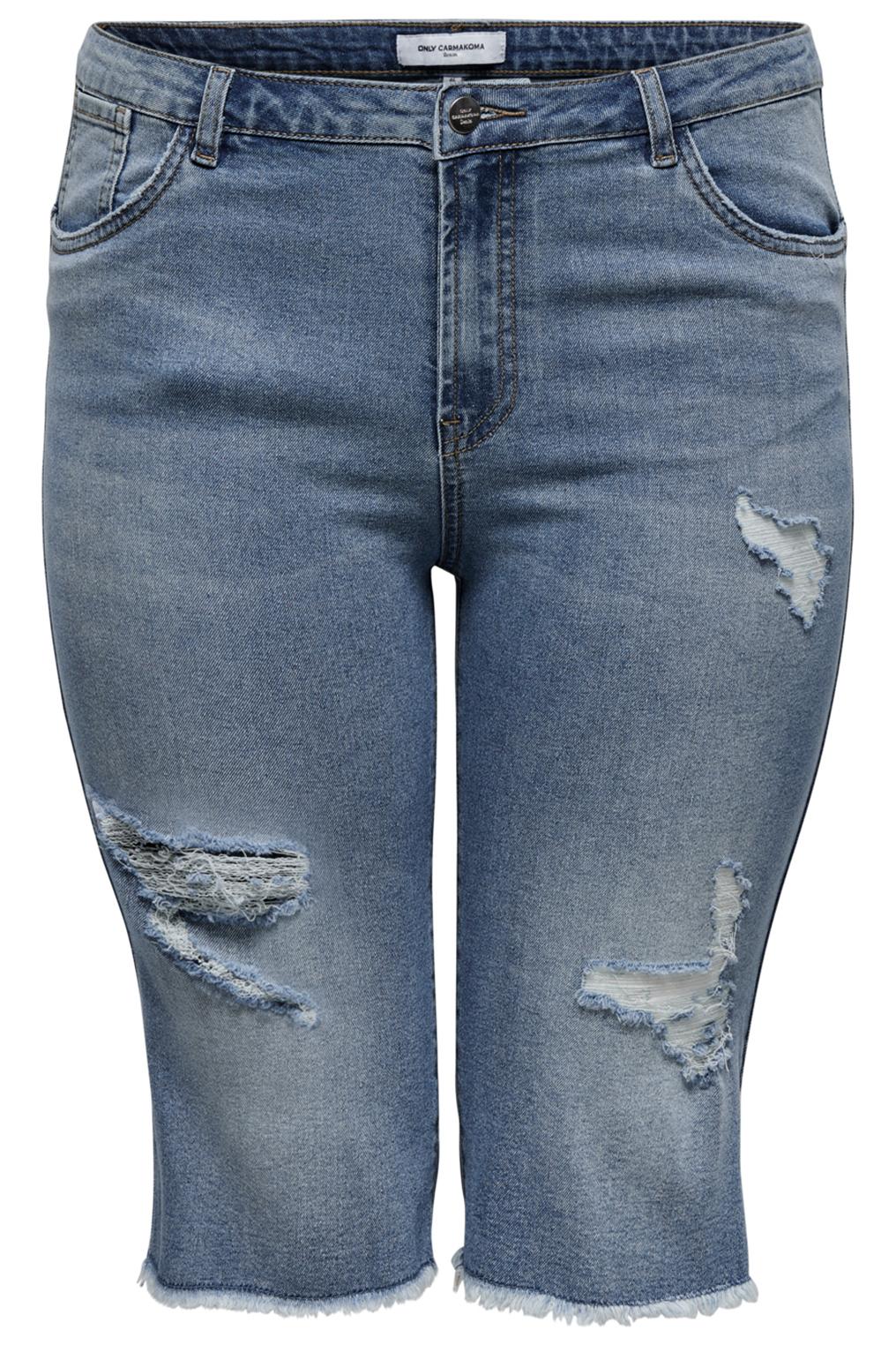 Jeans CARMEN ONLY Carmakoma 3/4
