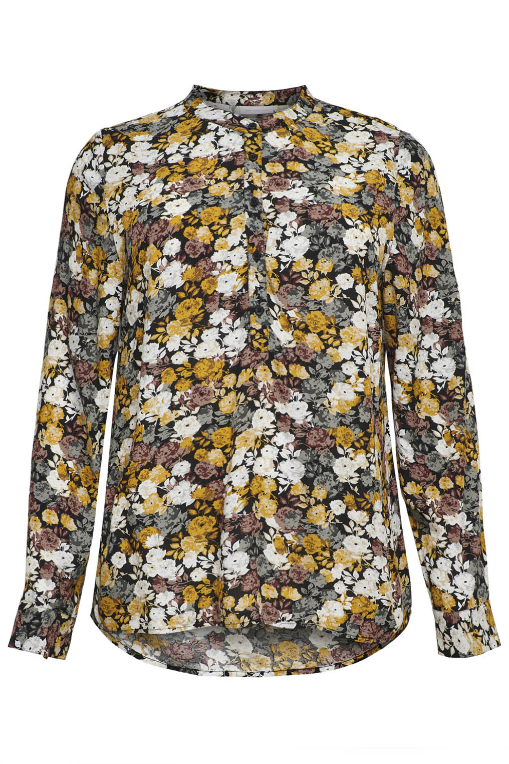 ONLY Carmakoma blouse CARFLOWERFIELD