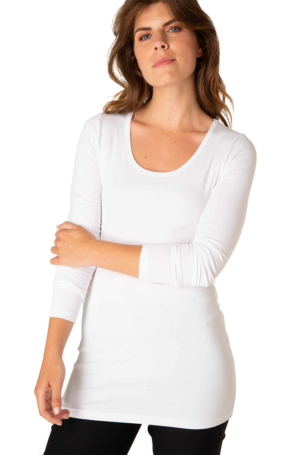 Shirt Yalena Yest Basic