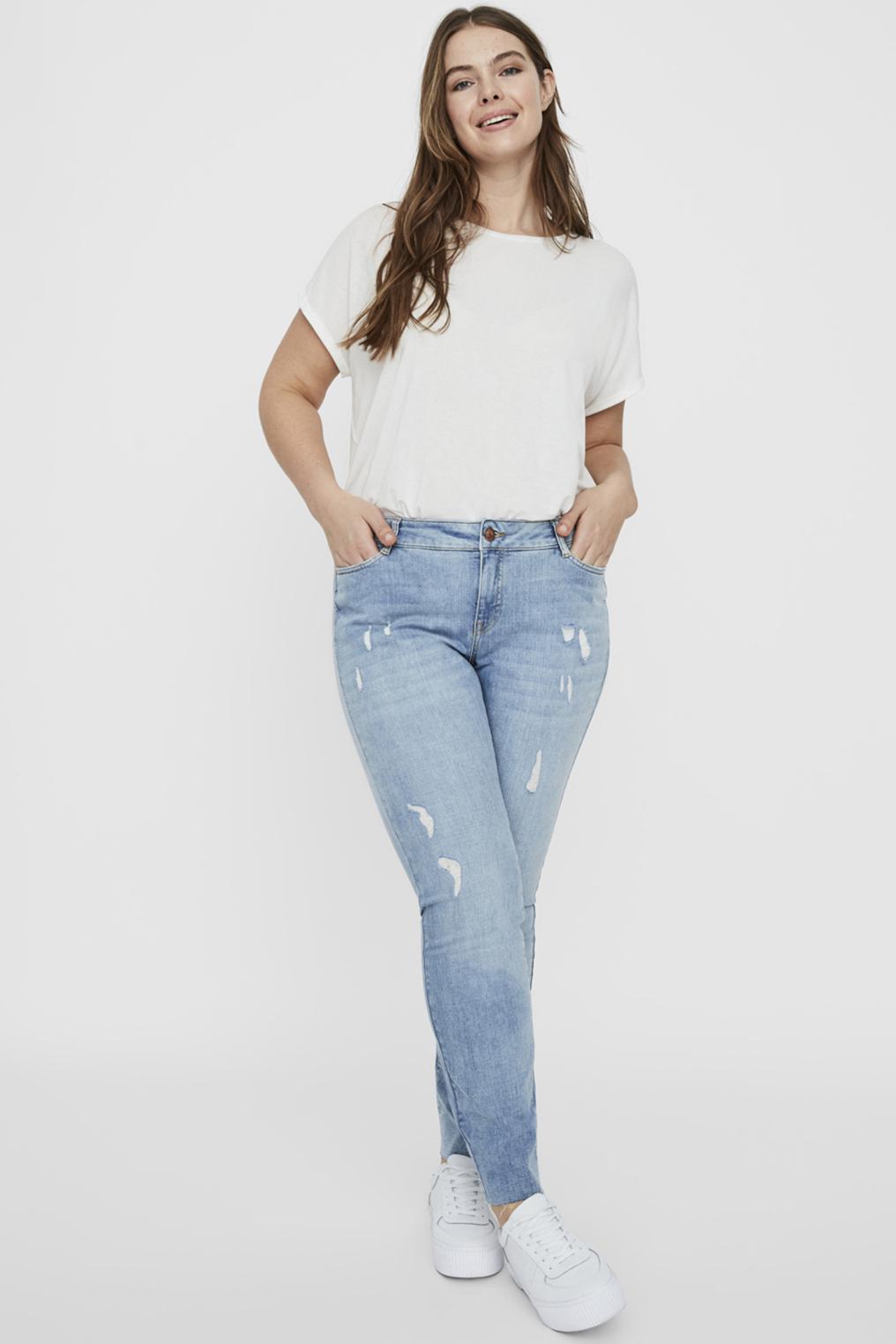 Jeans FIVE ADIA ANKLE Junarose