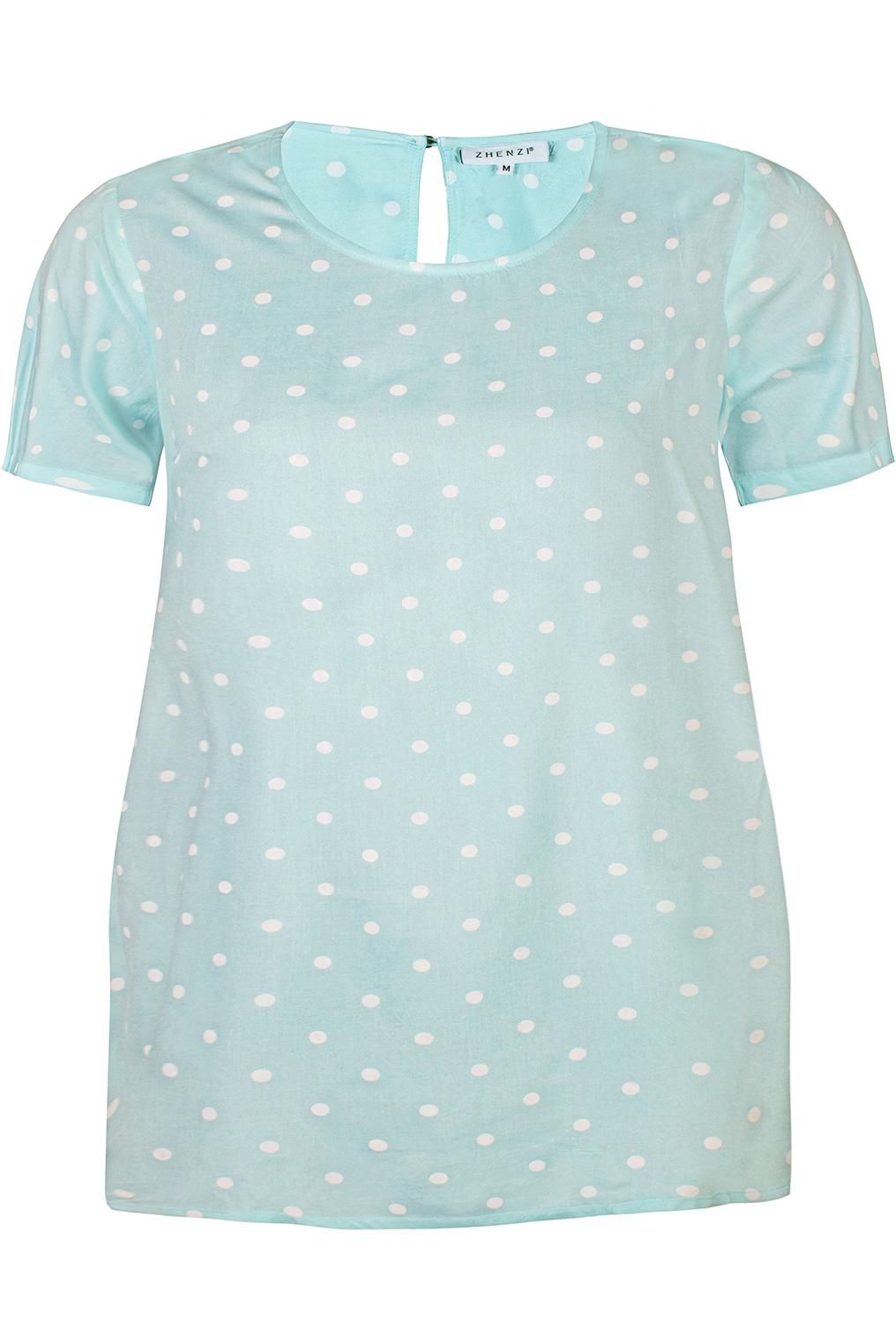 Shirt Zhenzi DEBORAH stip
