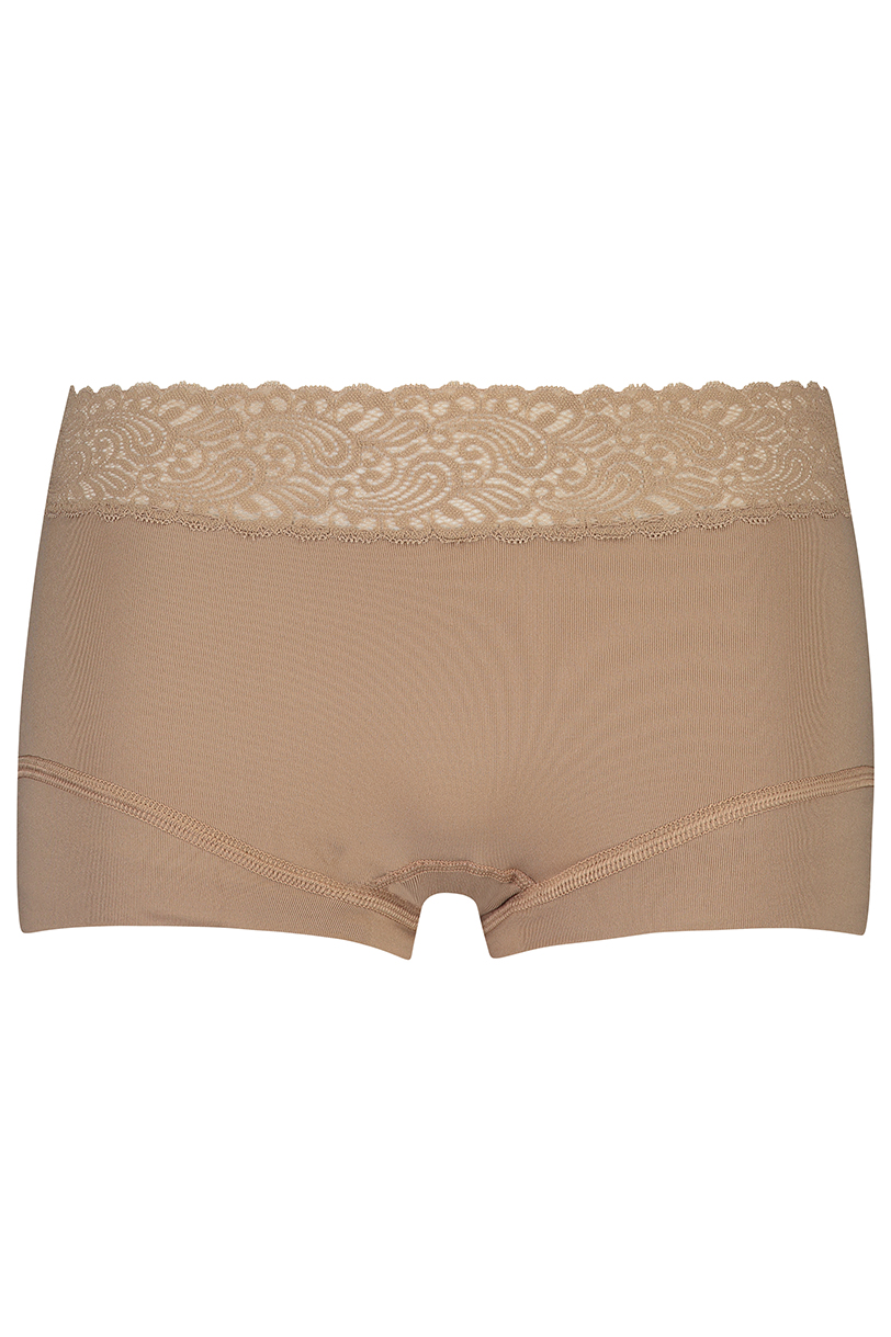 RJ Pure Color Short Kant