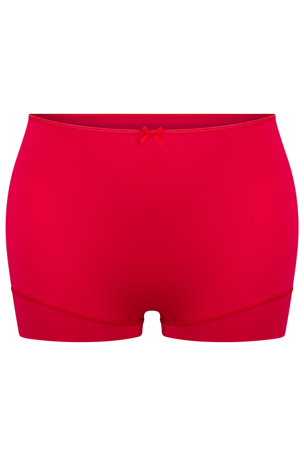 RJ Pure Color Dames Short Extra Hoog
