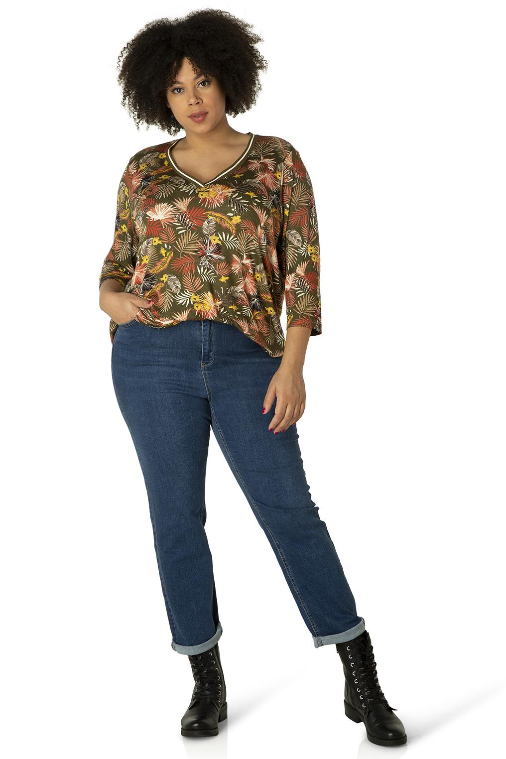 Ivy Bella Shirt Urika 73 cm