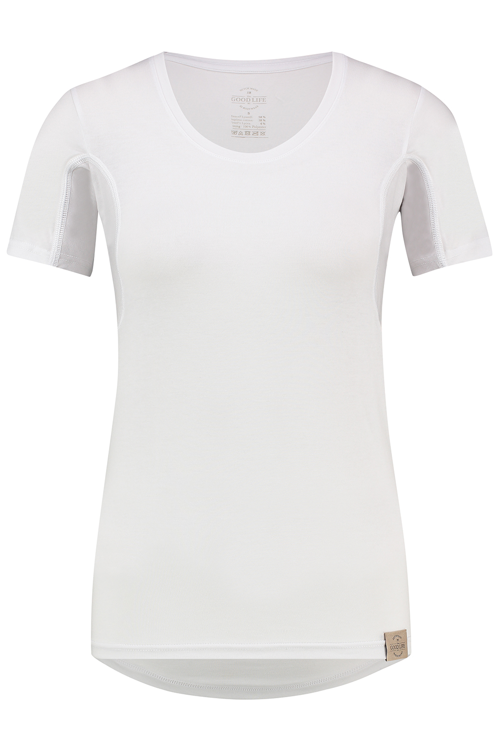 RJ Sweatproof Bern T-Shirt O-Neck