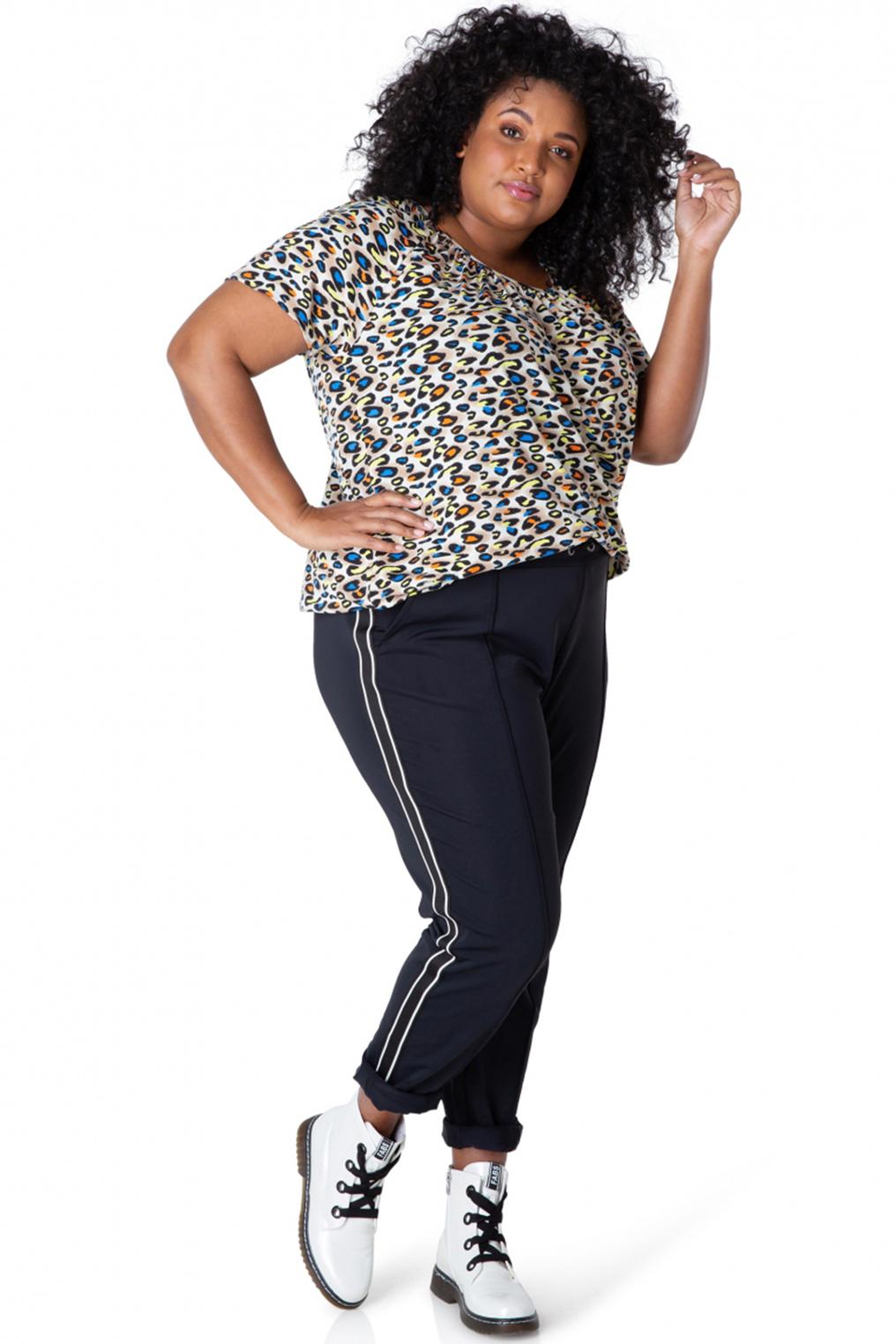 Shirt Evony BY BELLA 74 cm