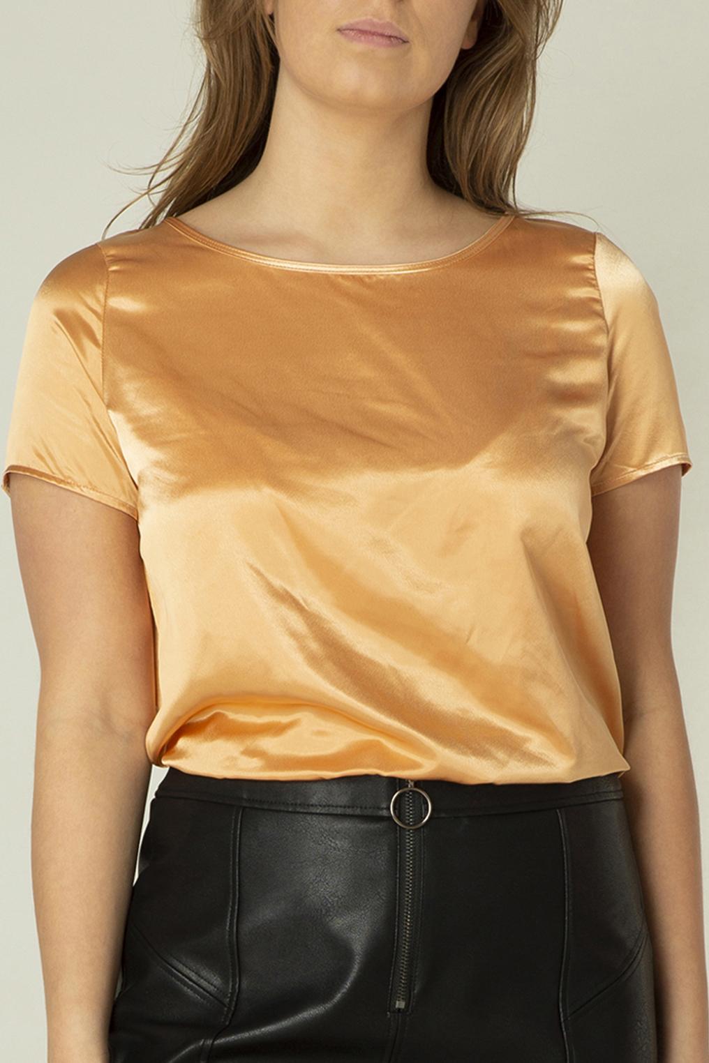 Shirt Rieke IVY BEAU glans