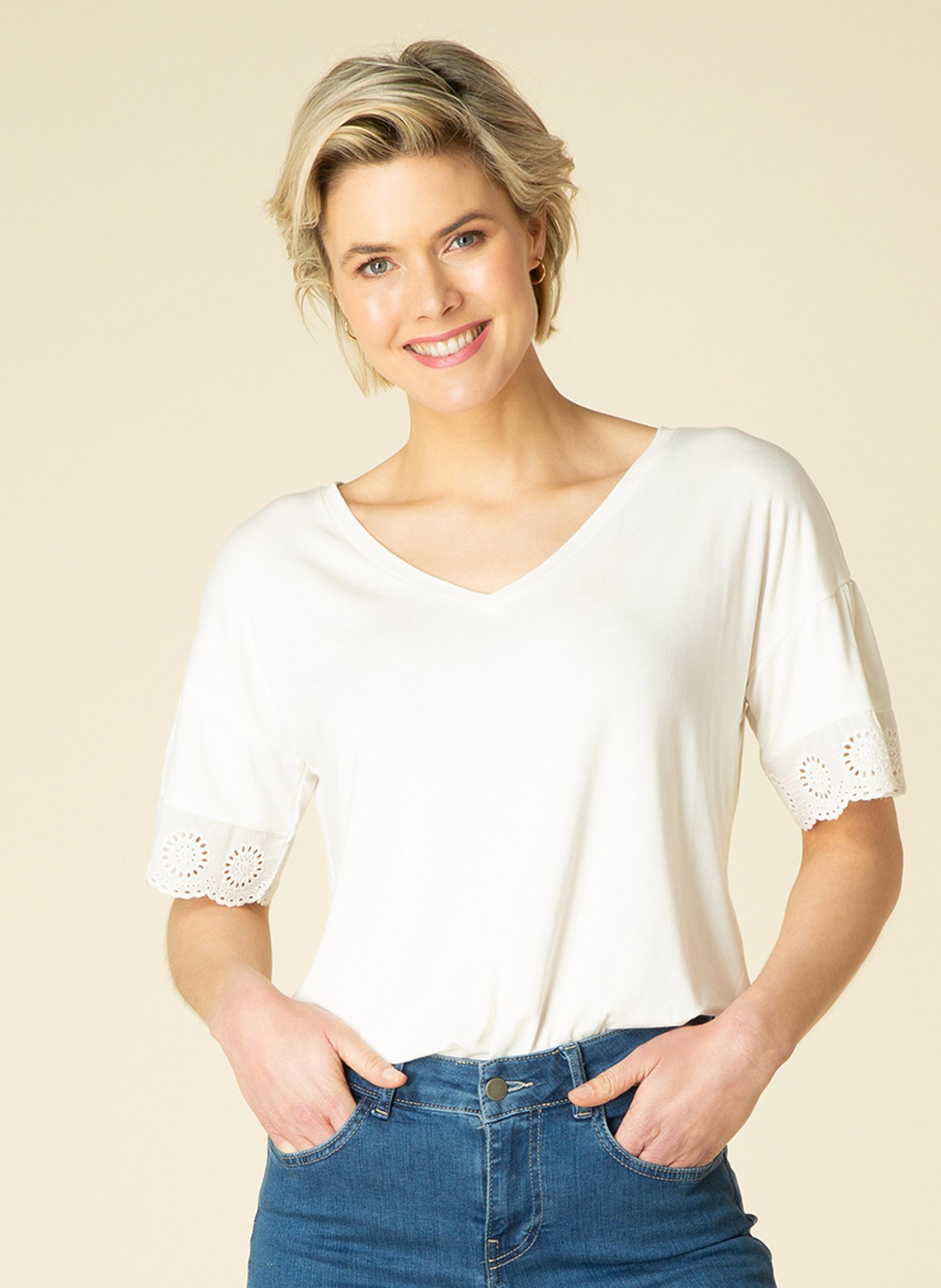 IVY BEAU shirt Taisa 62 cm
