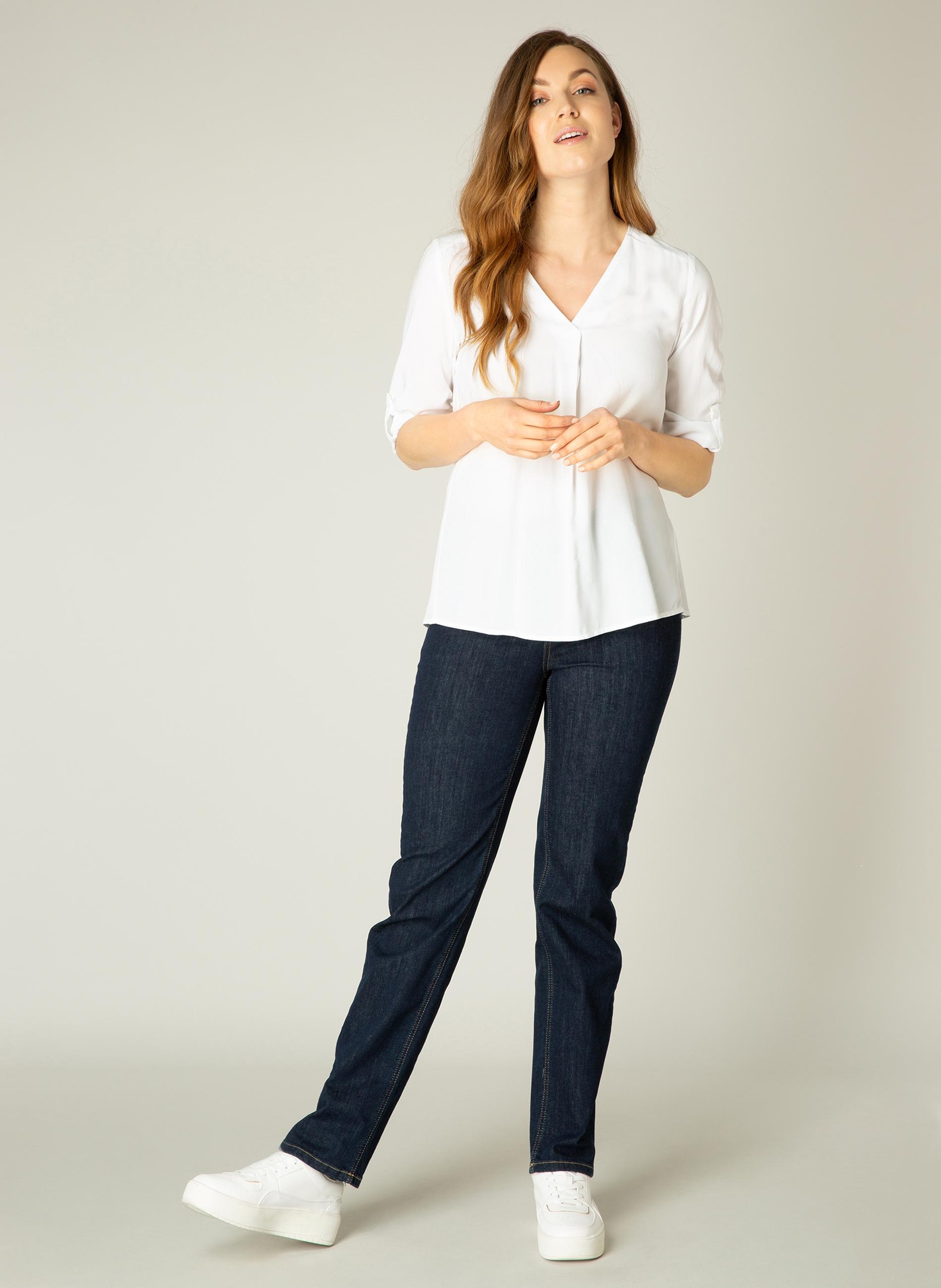 Base Level blouse Yill