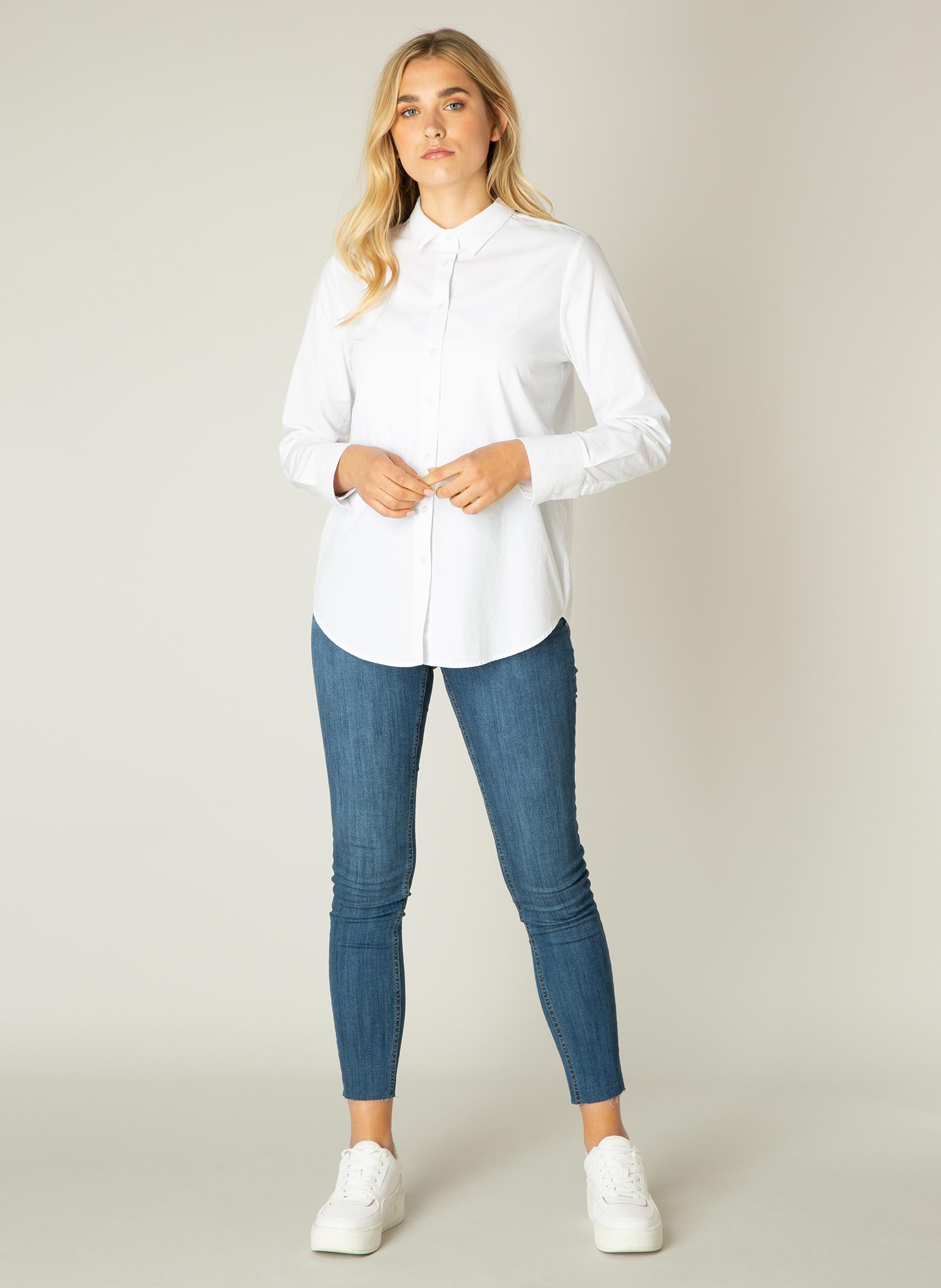 Base Level blouse Yune