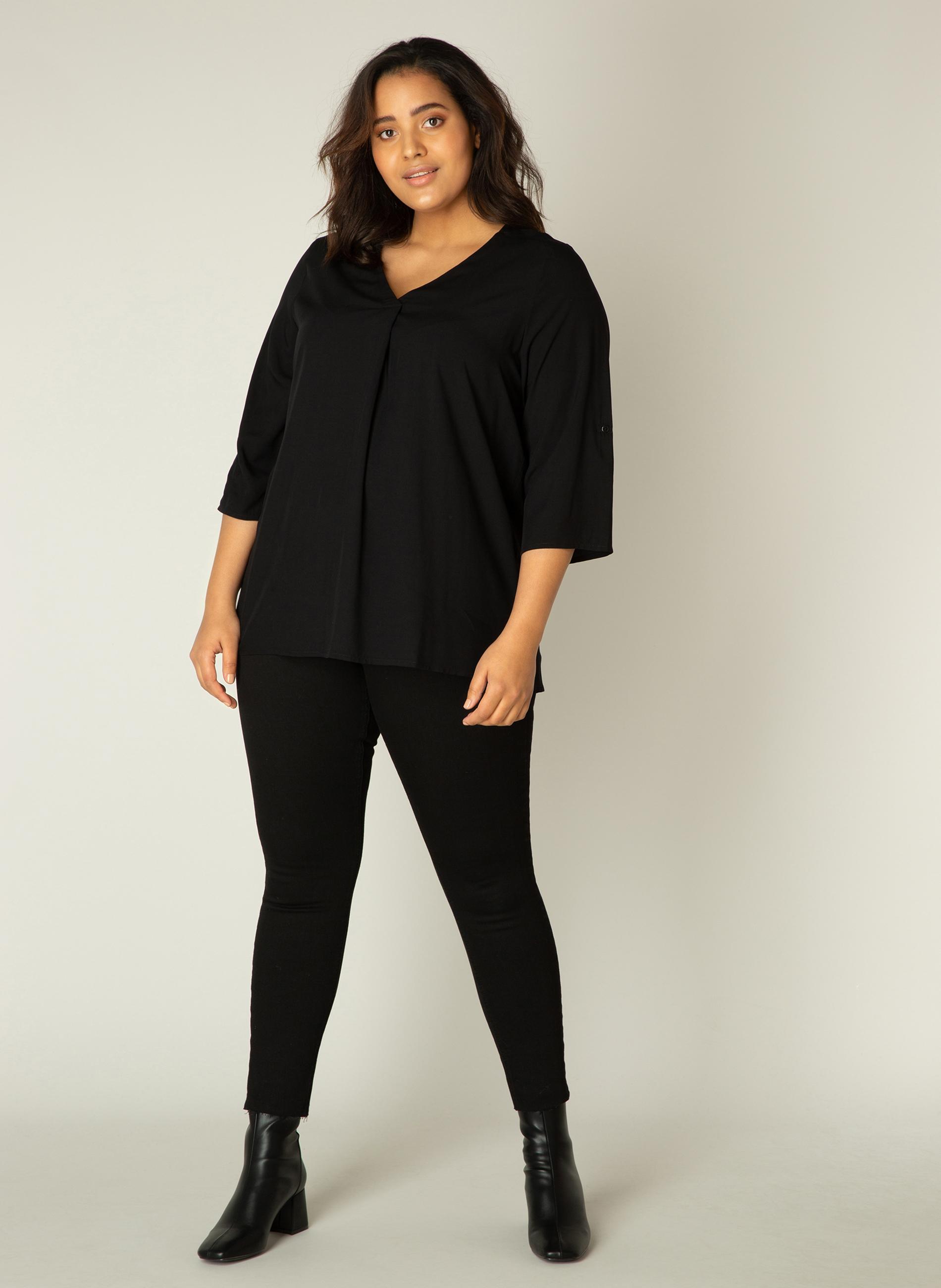 Base Level blouse Airene
