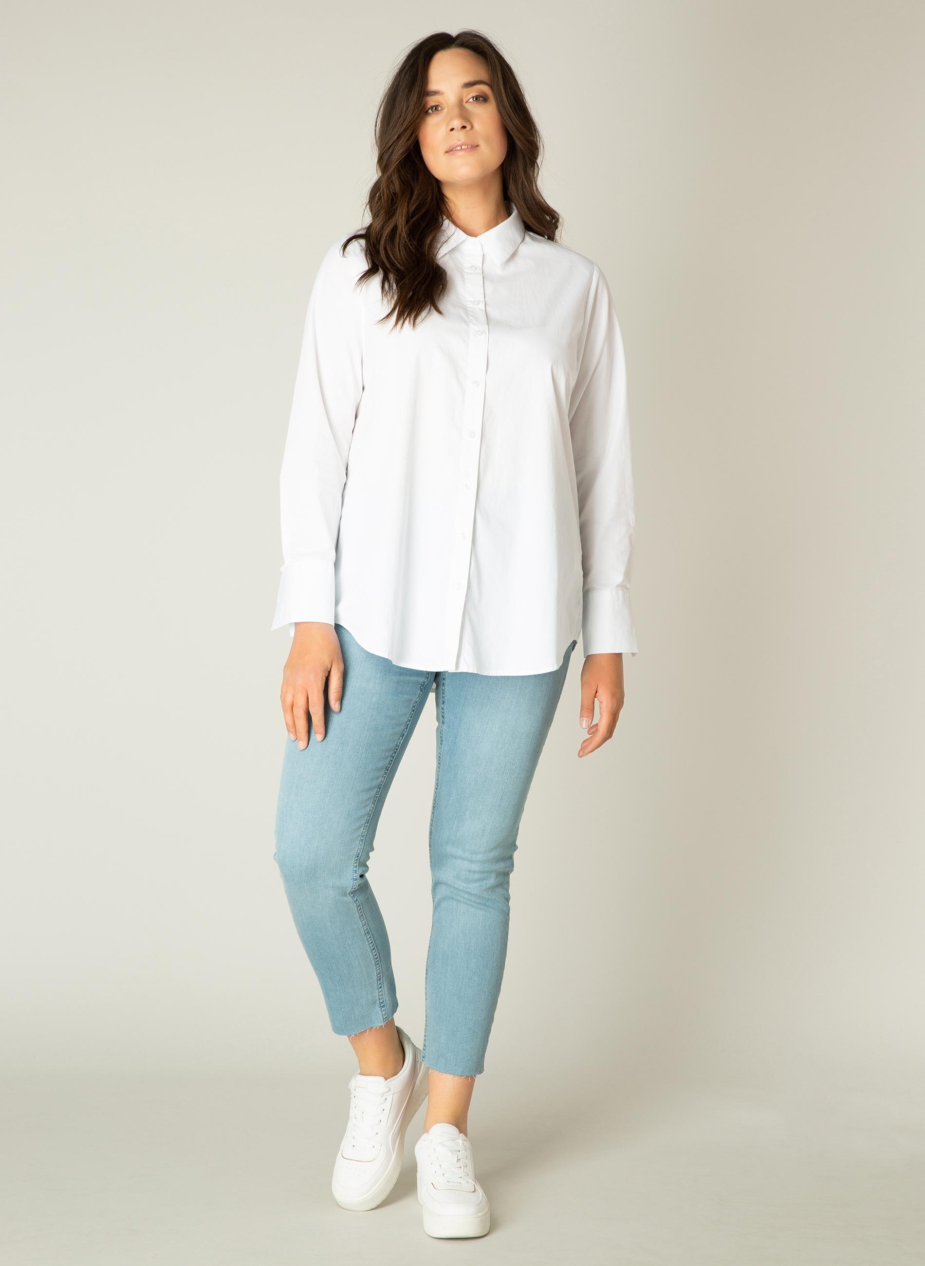 Base Level blouse Aliza