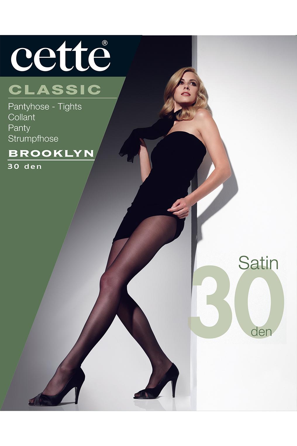 Panty Cette Brooklyn 30 den