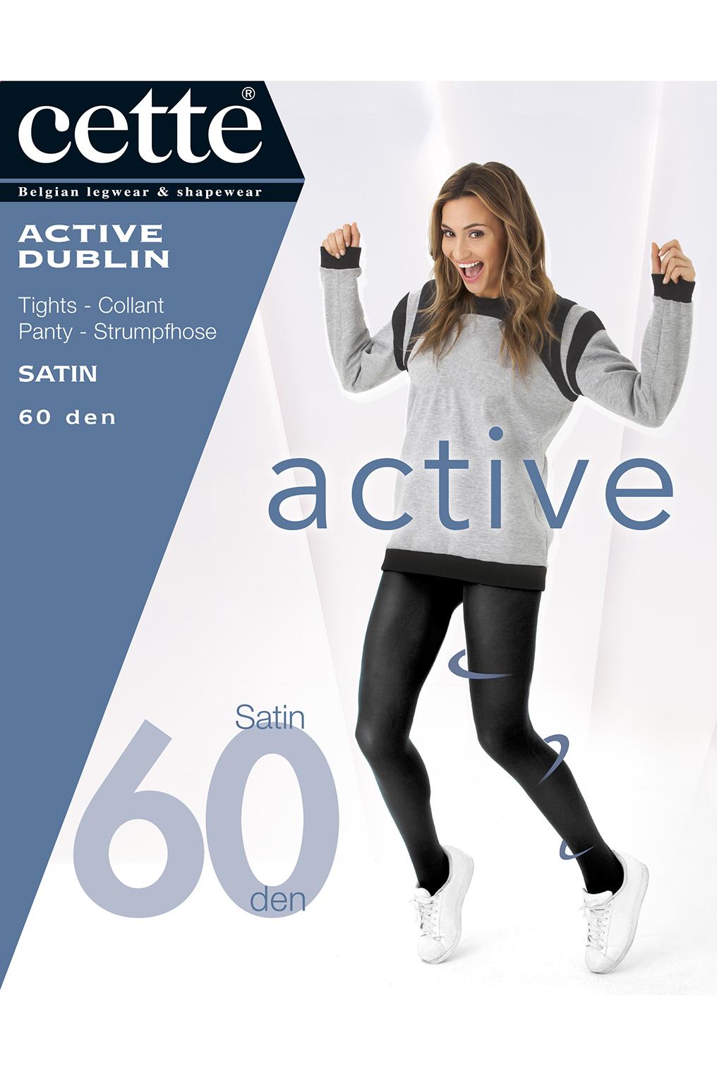 Panty Cette Active Dublin